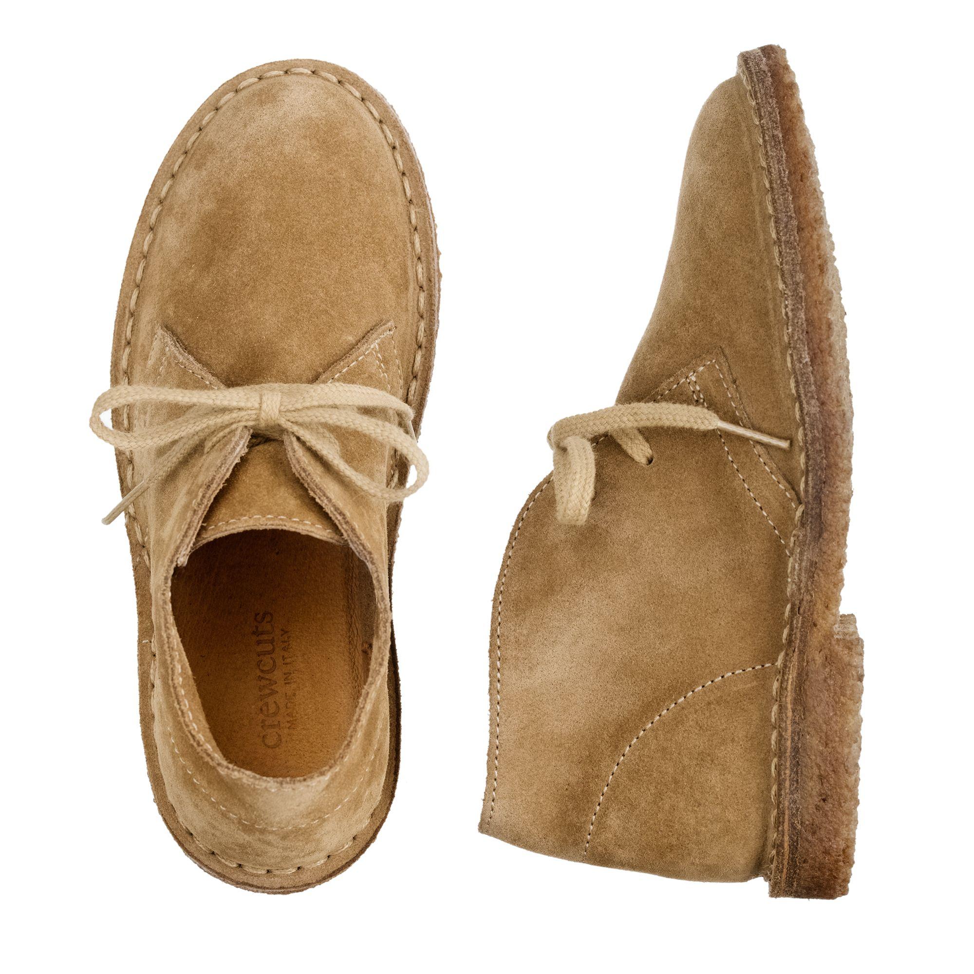 j crew suede macalister boots in beige lyst