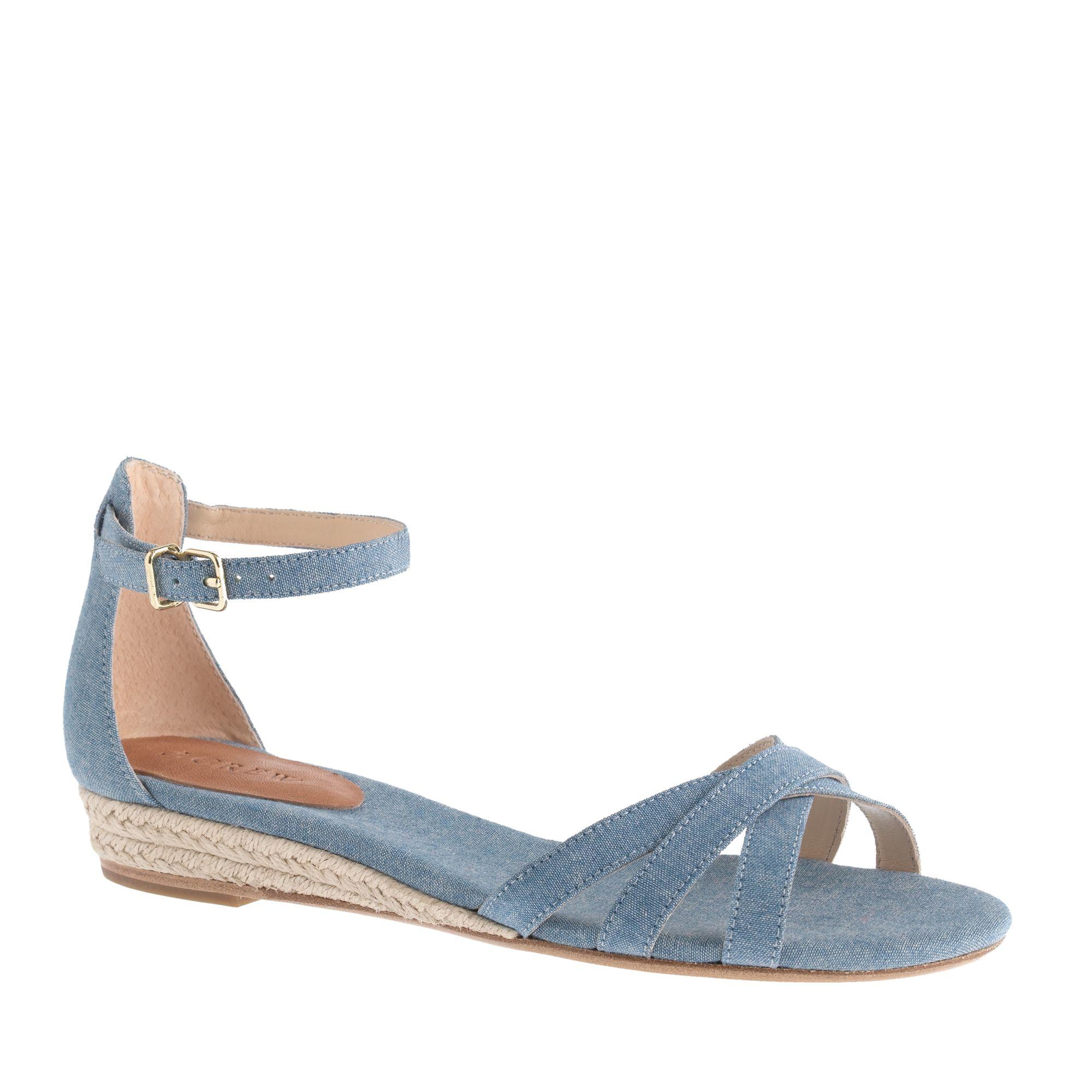 Shoe Designer With Heels Like Tibi