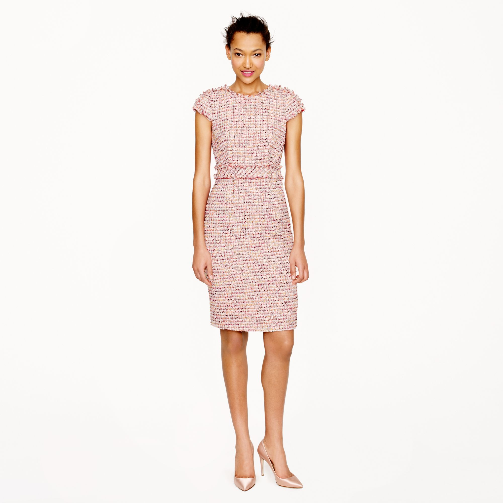 Shop the Women's Sheath Dress In Tweed at xajk8note.ml and see the entire selection of Women's Dresses. Free Shipping Available.