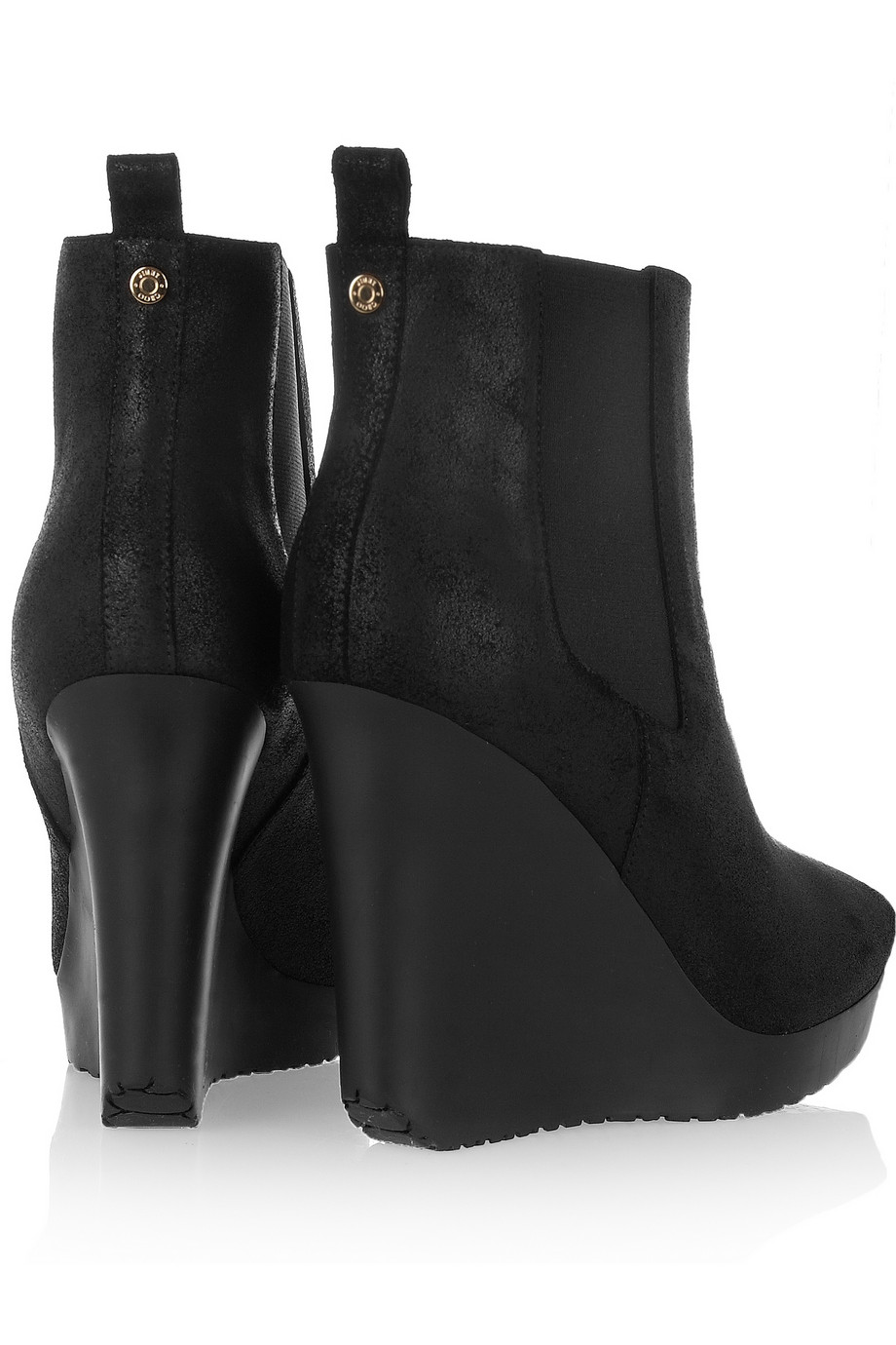 Jimmy Choo Distressed Ankle Boots outlet from china eymBn7syl