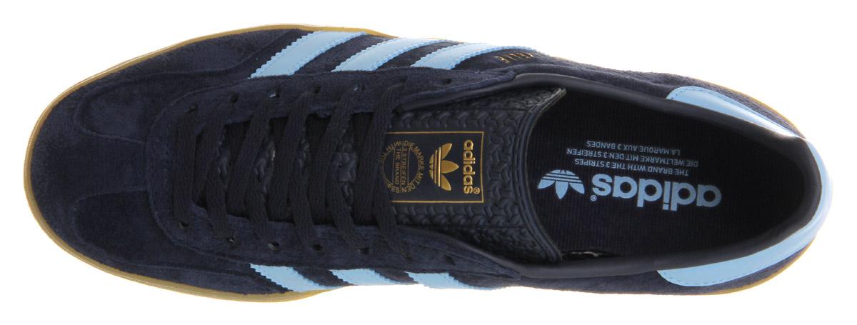 Gazelle Indoor New Navy Argentina Blue
