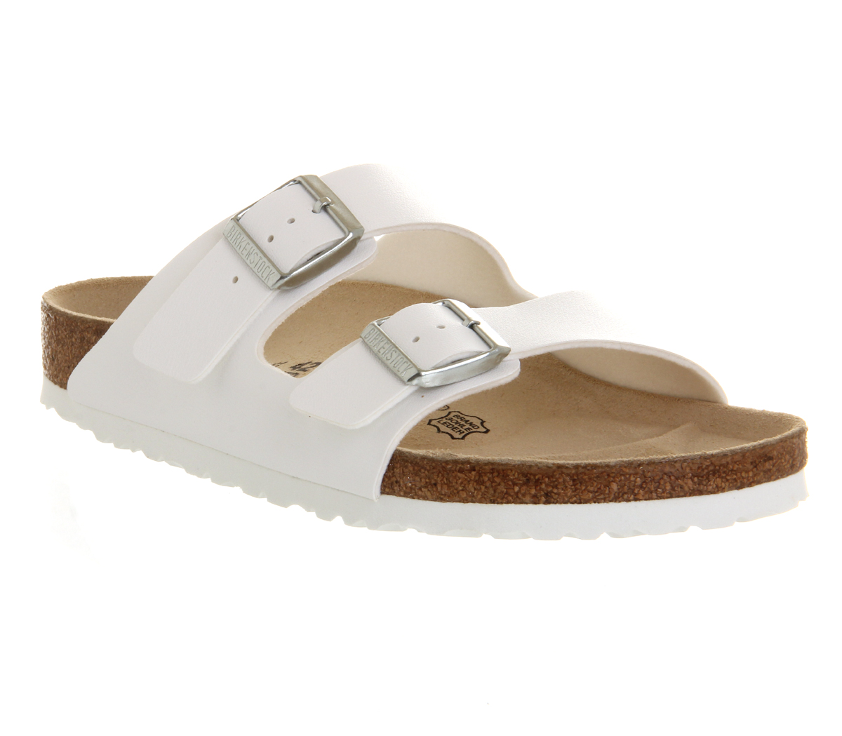 Two Strap Sandals Womens