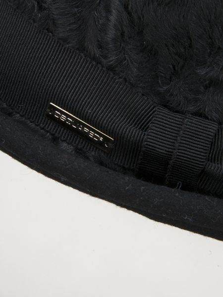 Karakul Hat Buy Dsquared Karakul Hat in