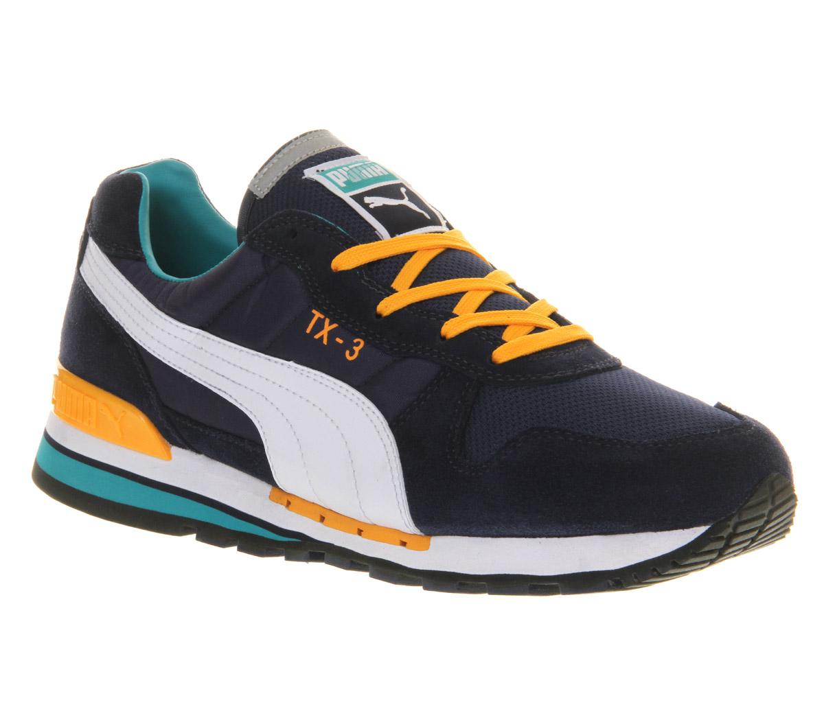 tx-3 sneakers puma