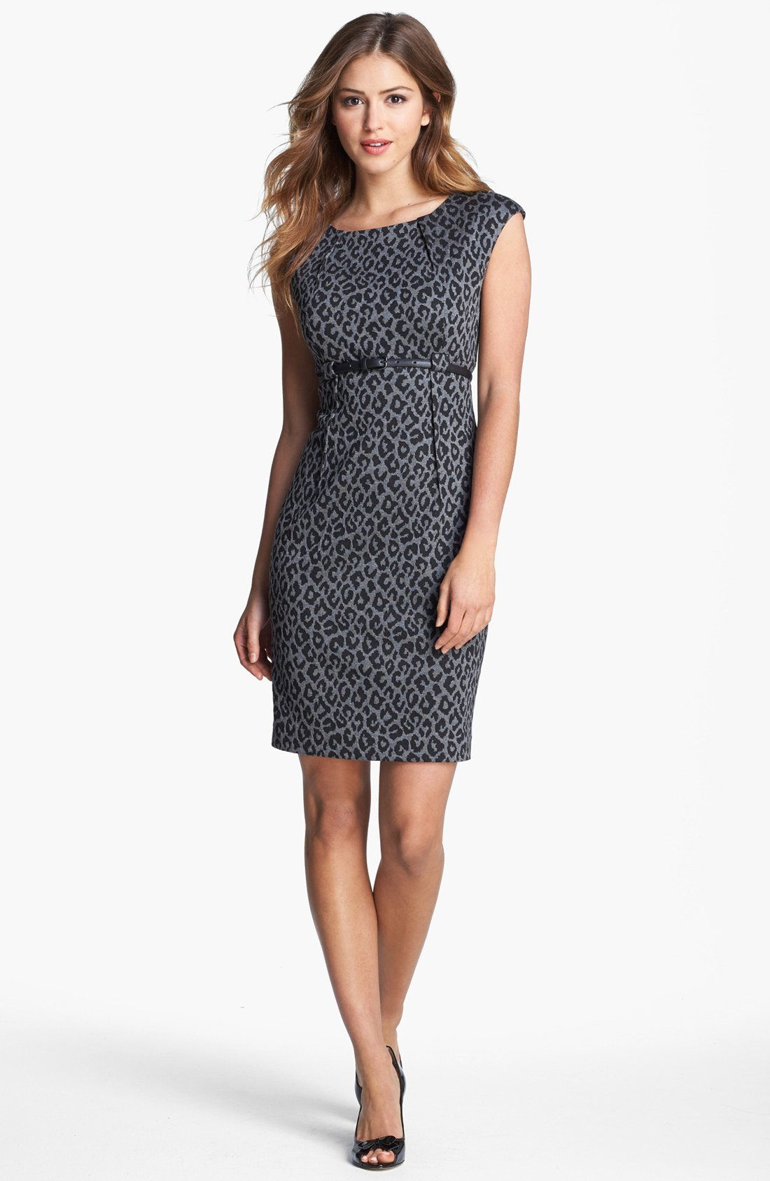 Simple Calvin Klein Collection Womens Thao Dress  Dresses Style