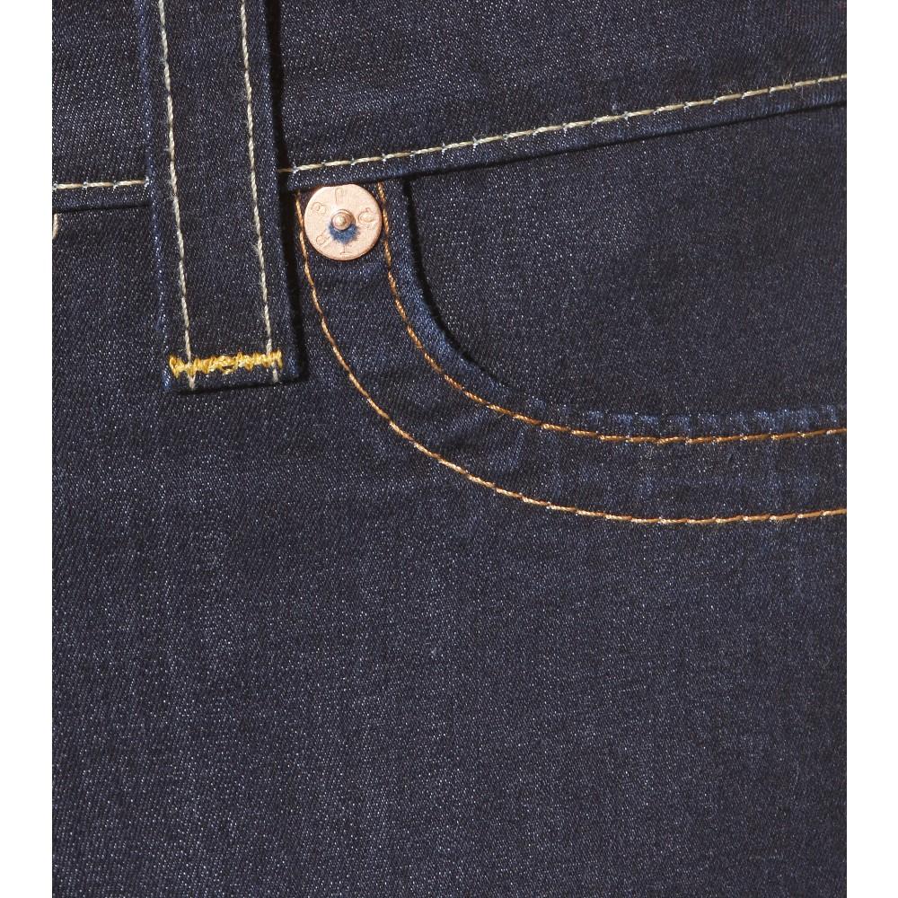 True Religion Misty Legging Skinny Jeans in Blue