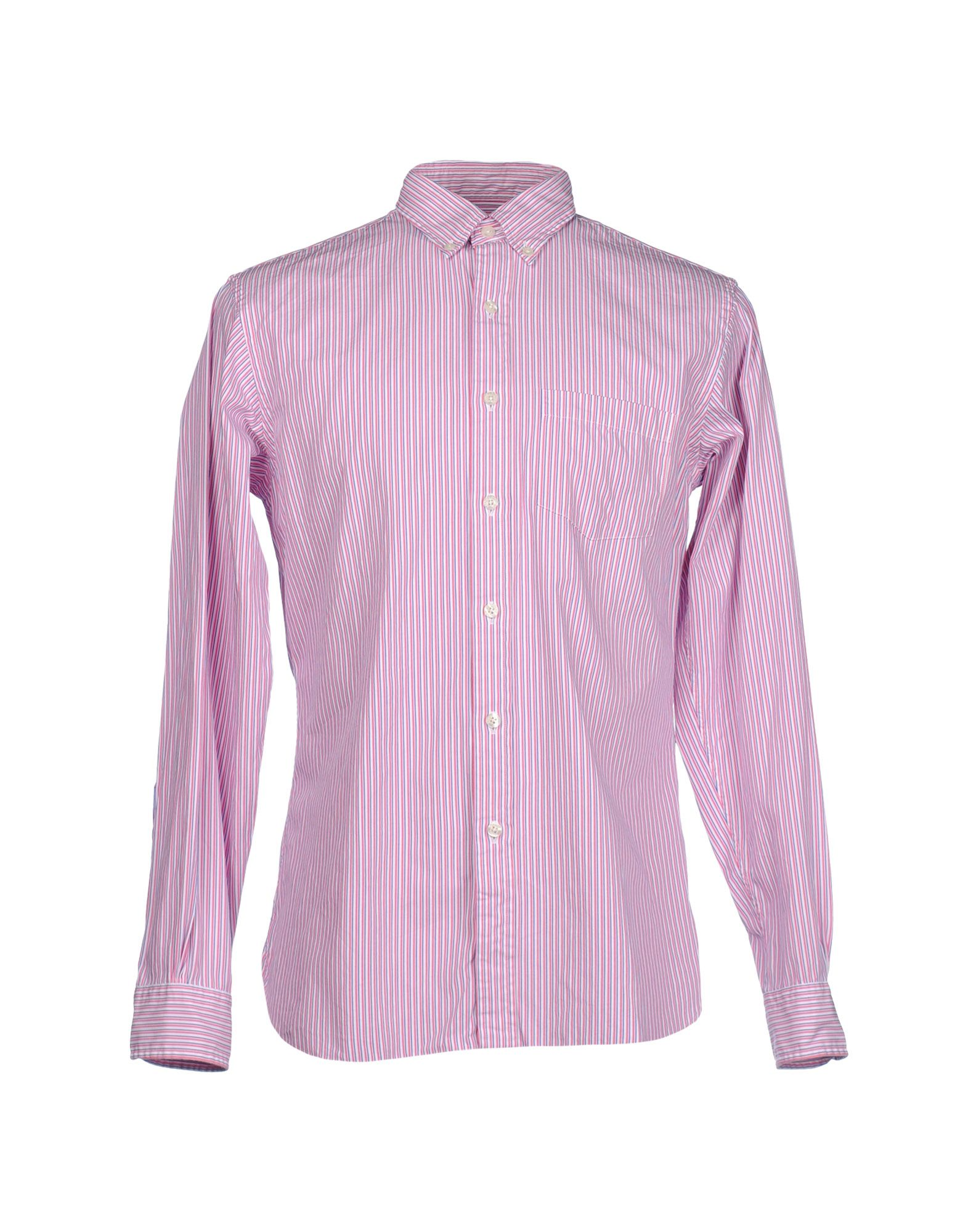 Brooks brothers long sleeve shirt in purple for men light Light purple dress shirt men