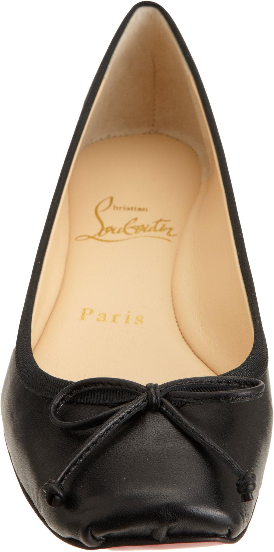 us replica shoes christian louboutin - christian-louboutin-red-rosella-product-2-12012262-582764413.jpeg