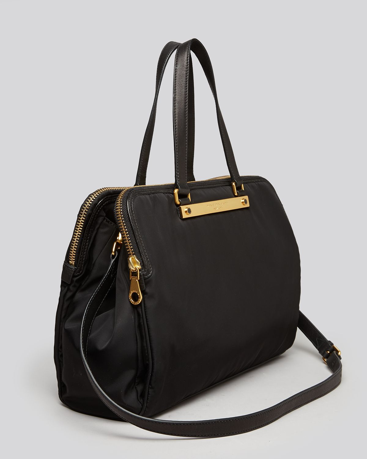 06feead748d6 Marc By Marc Jacobs Shoulder Bag Work It Cindy in Black - Lyst