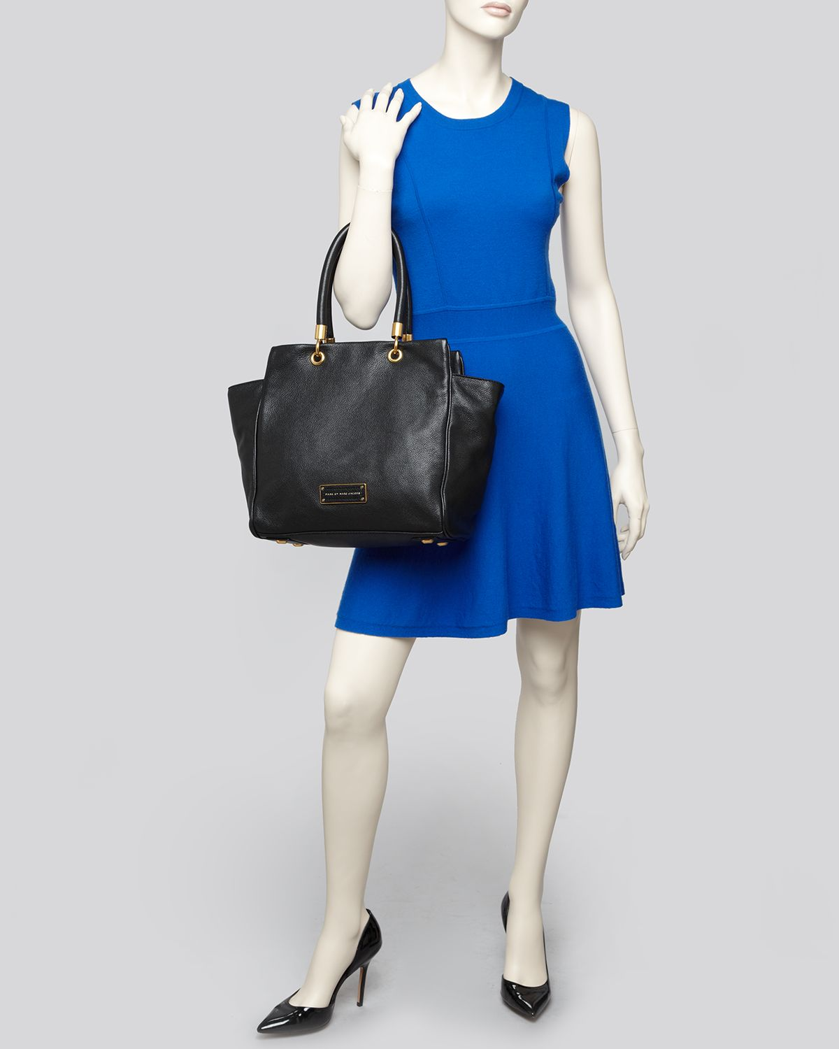 Marc By Jacobs Tote Too Hot To