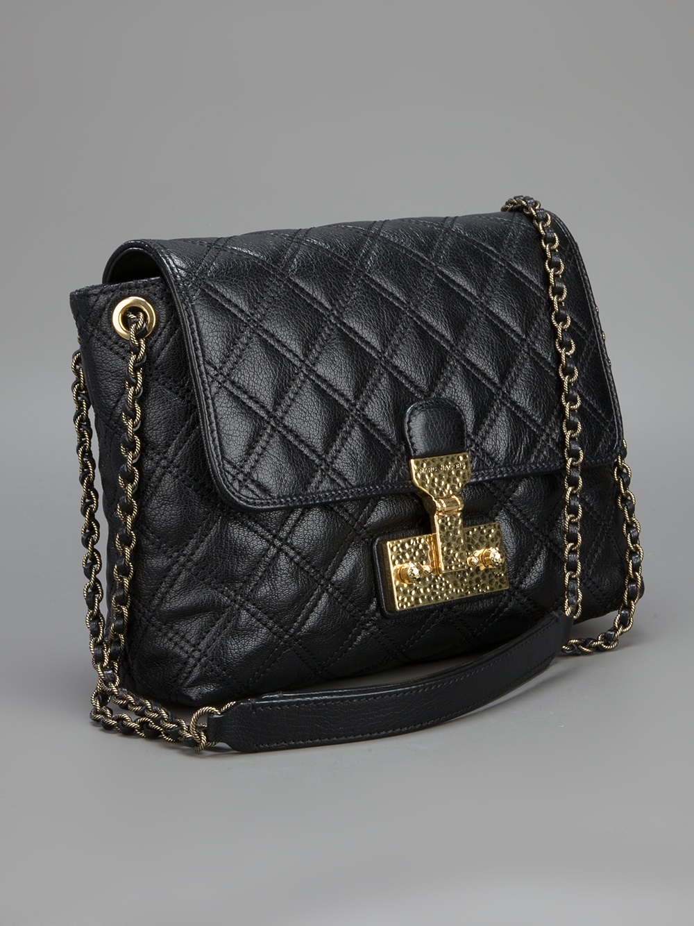 0a9e370439 Marc Jacobs Quilted Bag Black - Bag Photos and Wallpaper HD