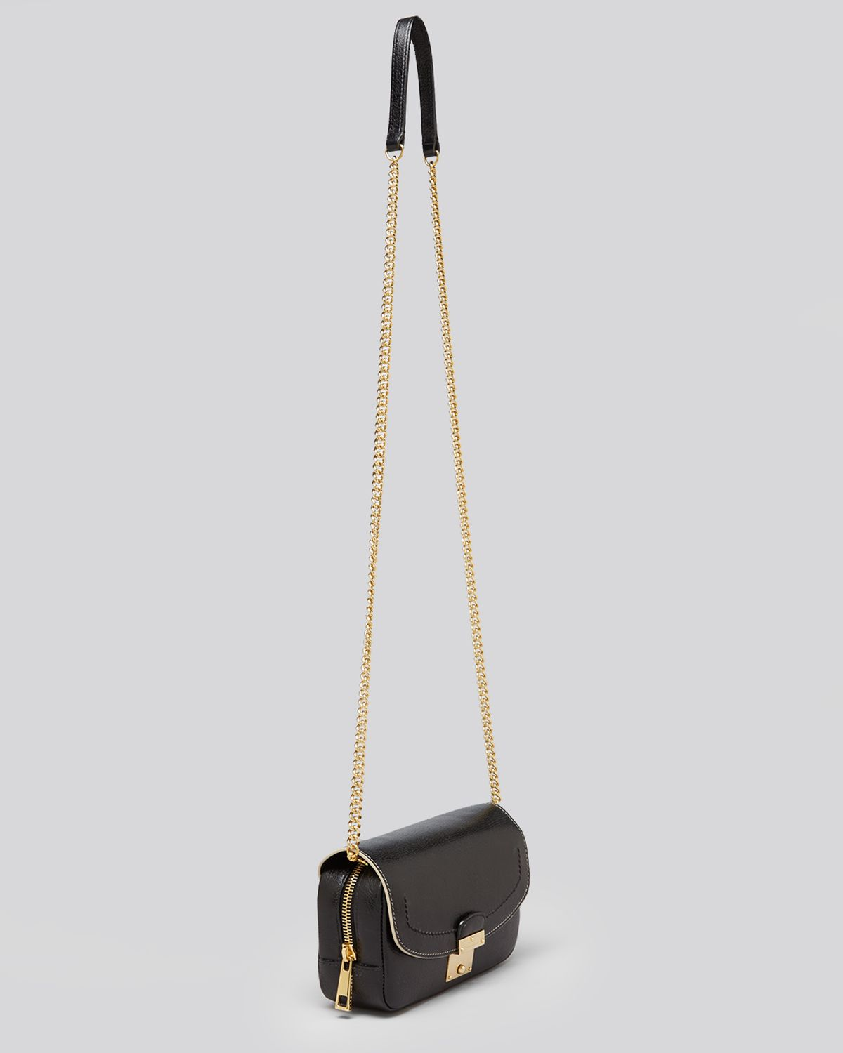 7364f0cbfe510 Lyst - Marc Jacobs Crossbody The Bijoux in Black