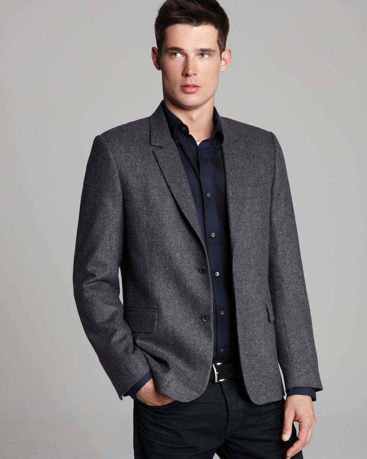 Find great deals on eBay for Mens Herringbone Blazer in Blazers and Coats for Men. Shop with confidence.