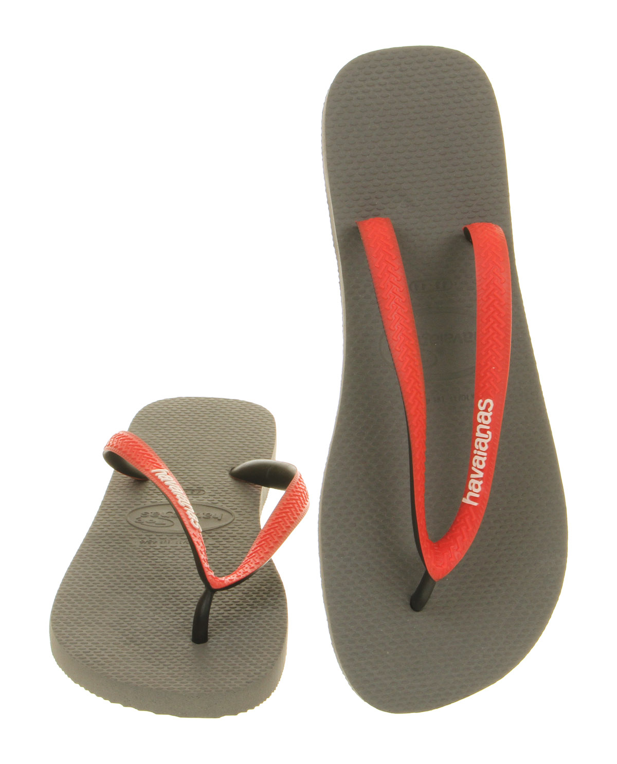 Havaianas Top Mix in Red for Men