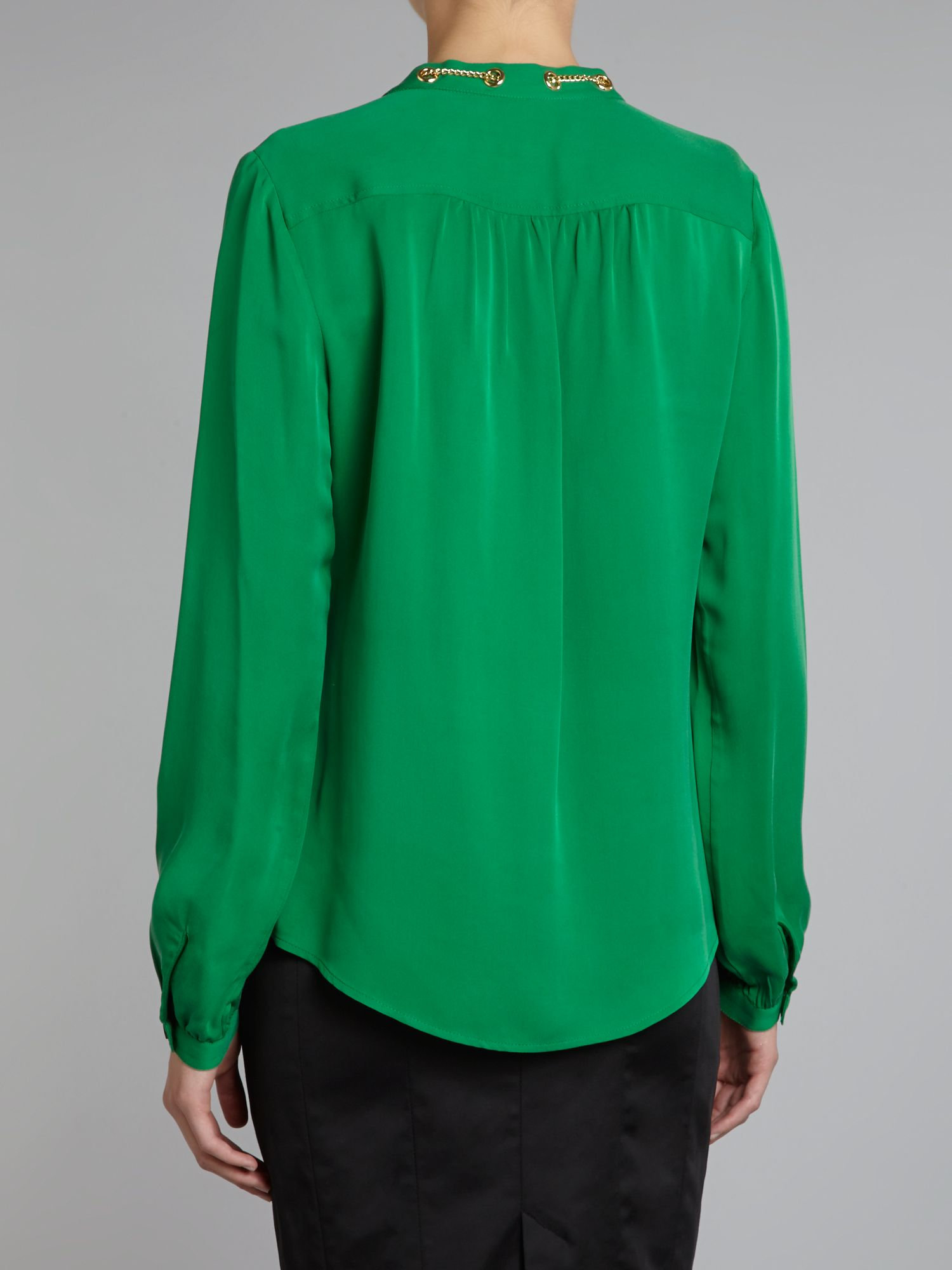 Silk Tee Shirt Womens