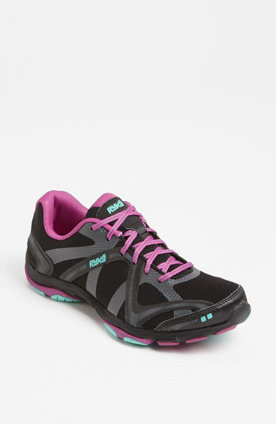 Ryka Dance Shoes Uk