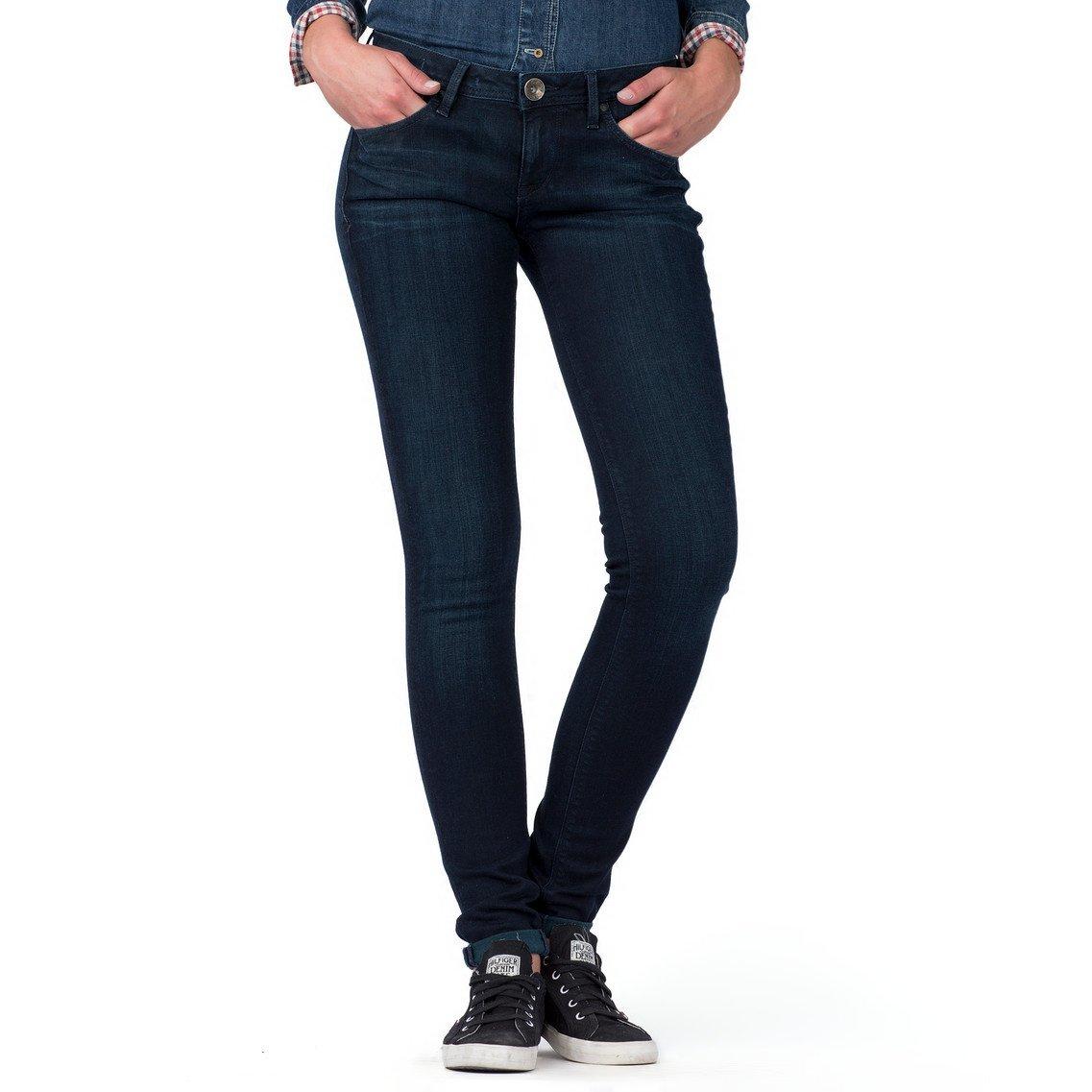 86af578471576 Tommy Hilfiger Natalie Skinny Jeans in Blue - Lyst