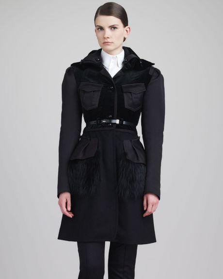 Womens Coats Long coats Jason Wu Coats