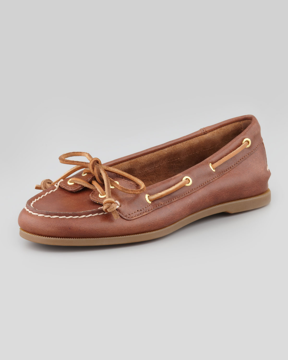 Sperry Top-Sider Audrey Classic Leather