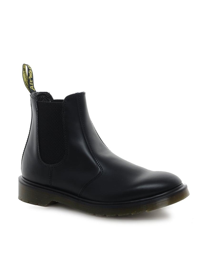 Lyst Dr Martens Original Chelsea Boots In Black For Men