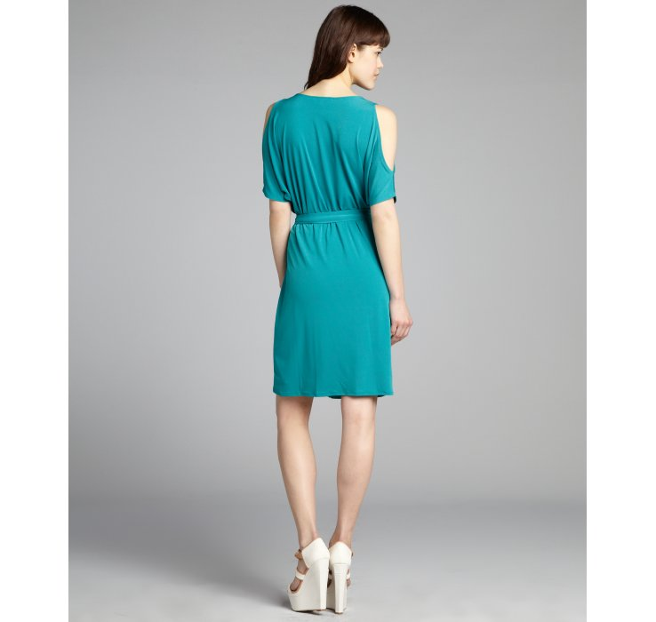 Max And Cleo Knit Cocktail Dress