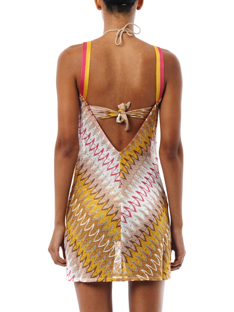 Knit Beach Dresses