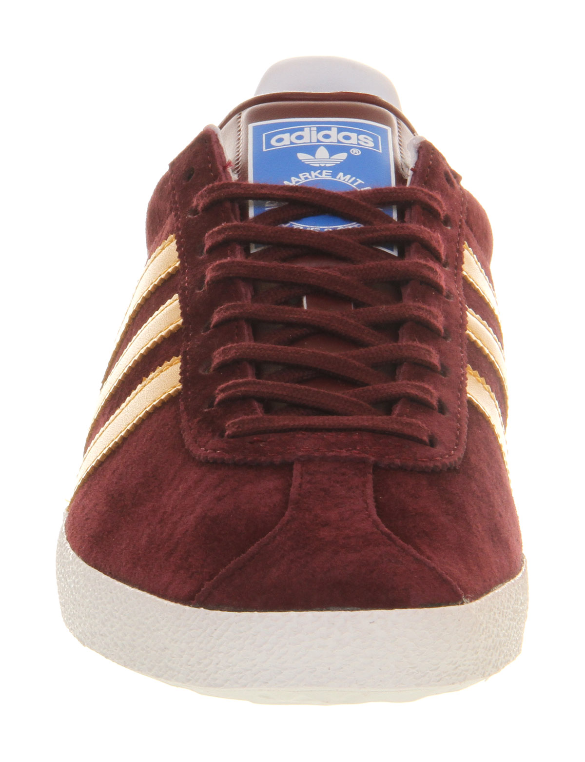 Cheap Adidas Gazelle Og Maroon