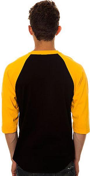 Mens Raglan T Shirts