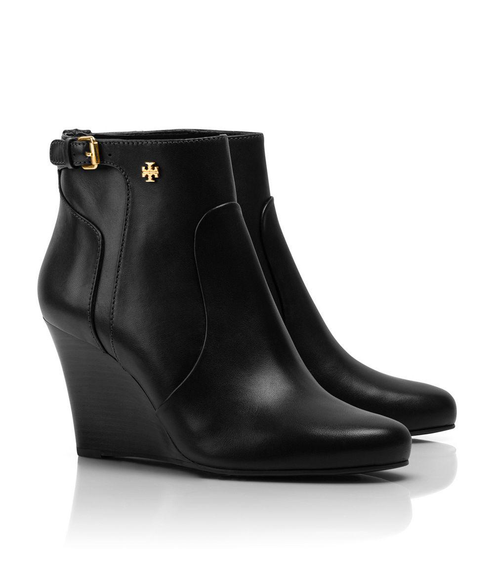Black Bootie Shoes Comfortable