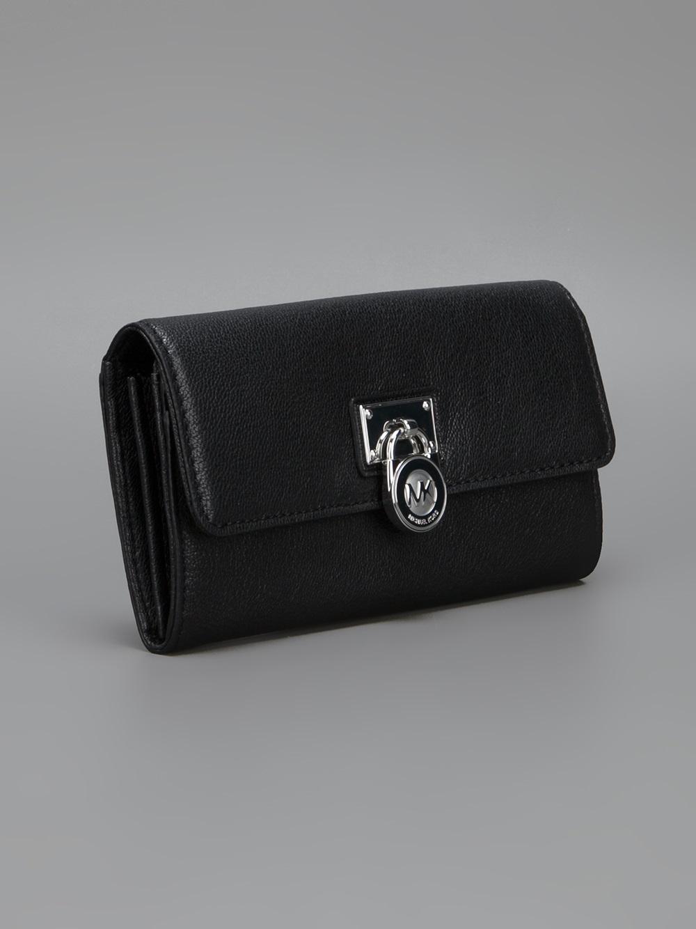ac09b1f600180a michael kors hamilton large flap wallet sneakers girls - Marwood ...