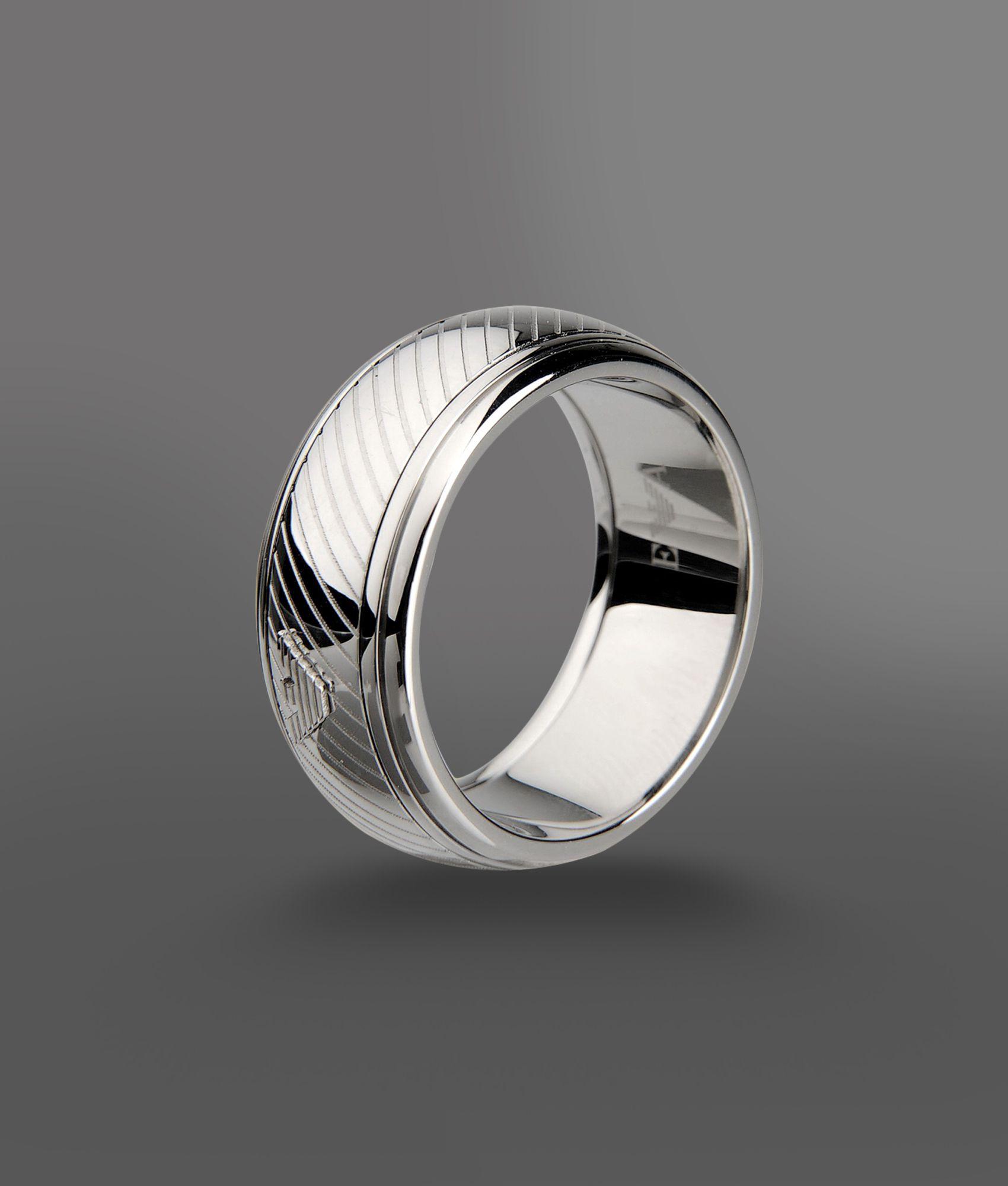 d9575b3c51 Men's Metallic Ring