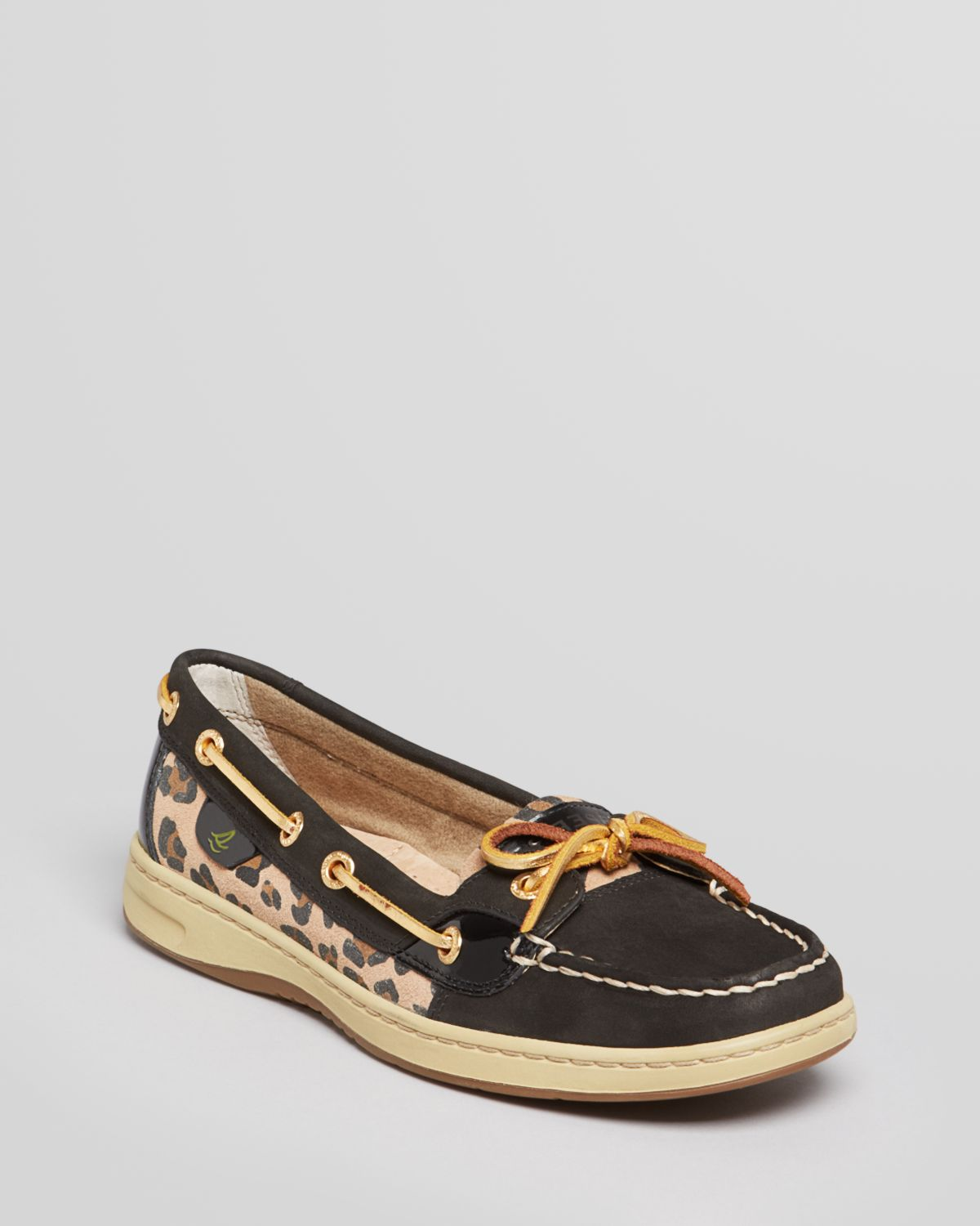Sperry Top-Sider Boat Shoes Angelfish