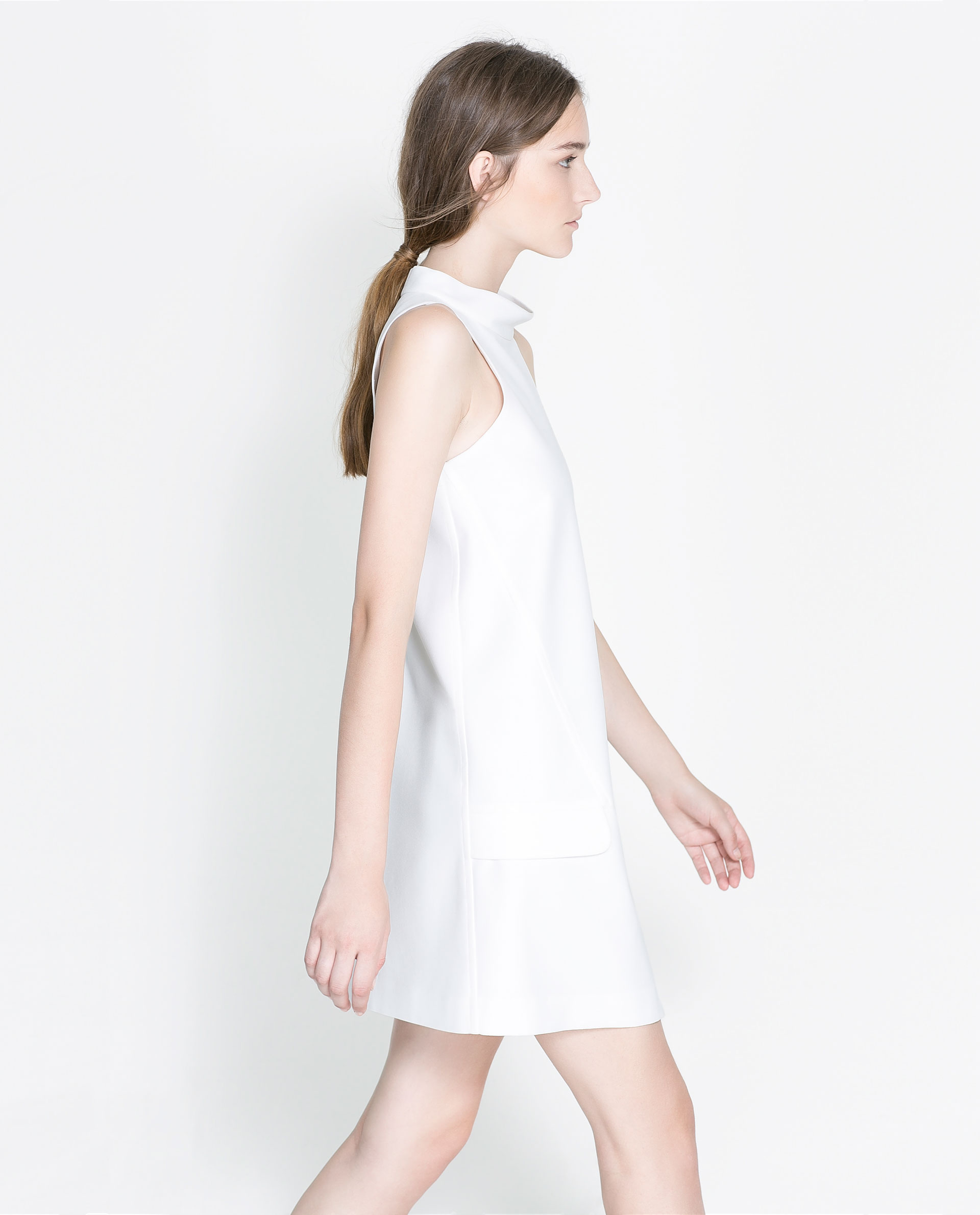 White dress at zara - Gallery Women S White Cocktail Dresses