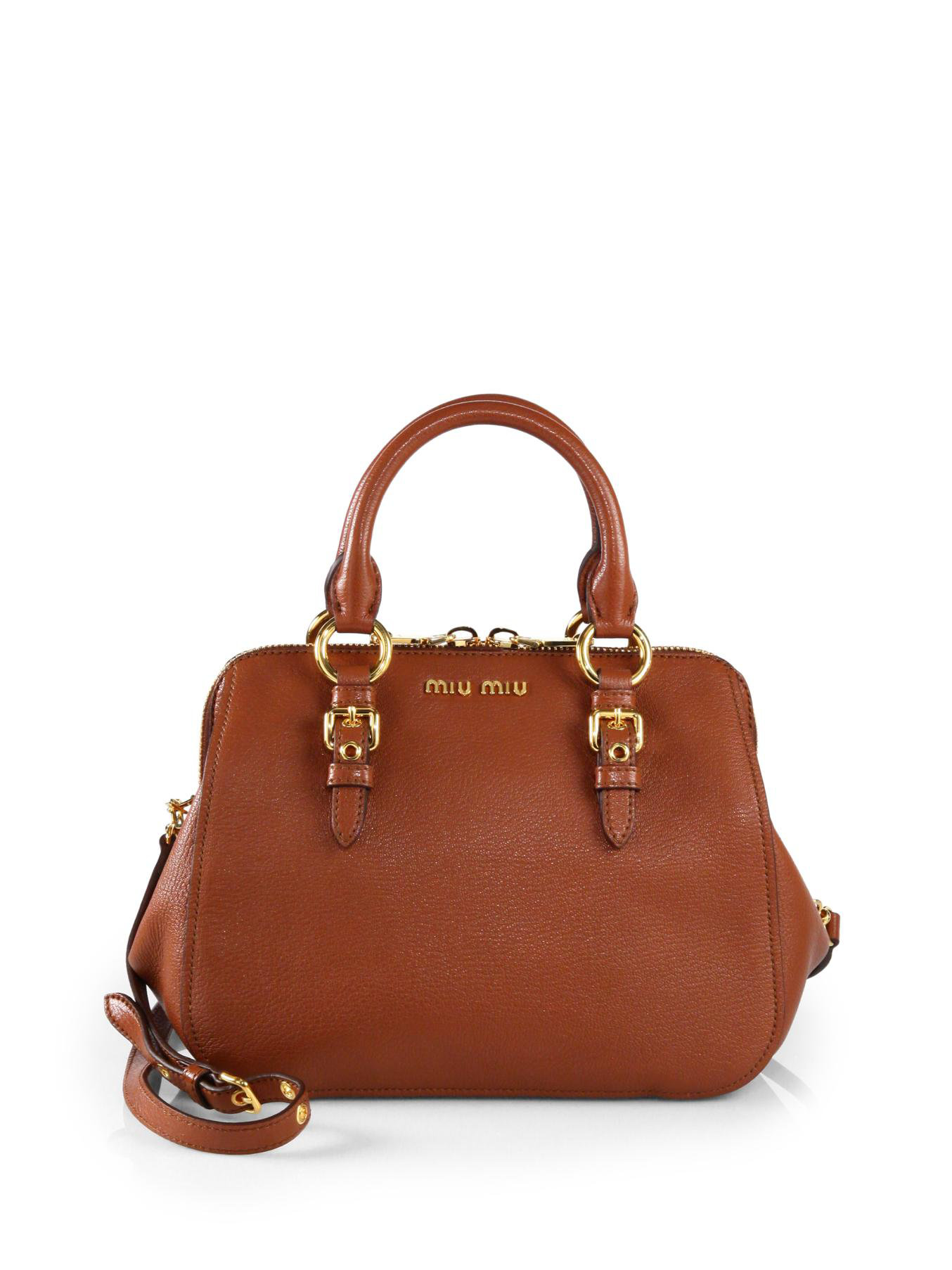 Miu Miu Top Handle Bag Sale