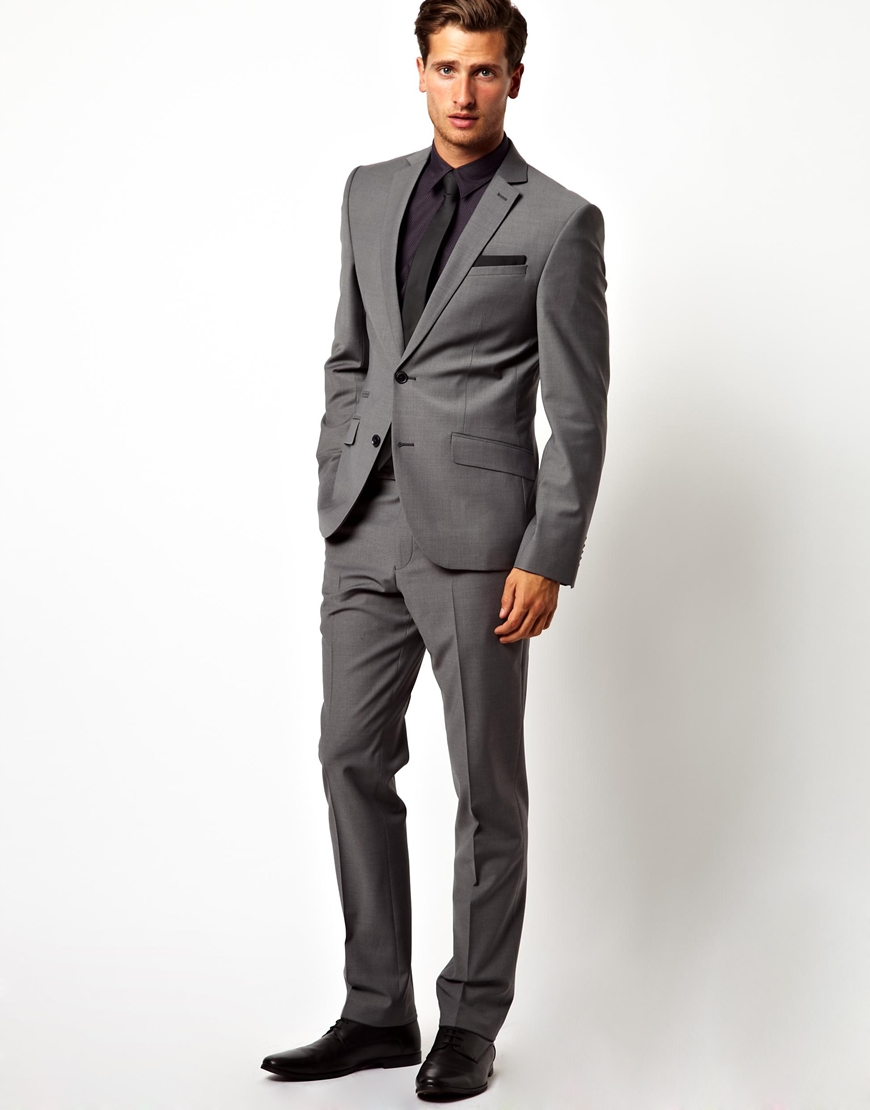 Find great deals on eBay for slim fit suit jacket. Shop with confidence.