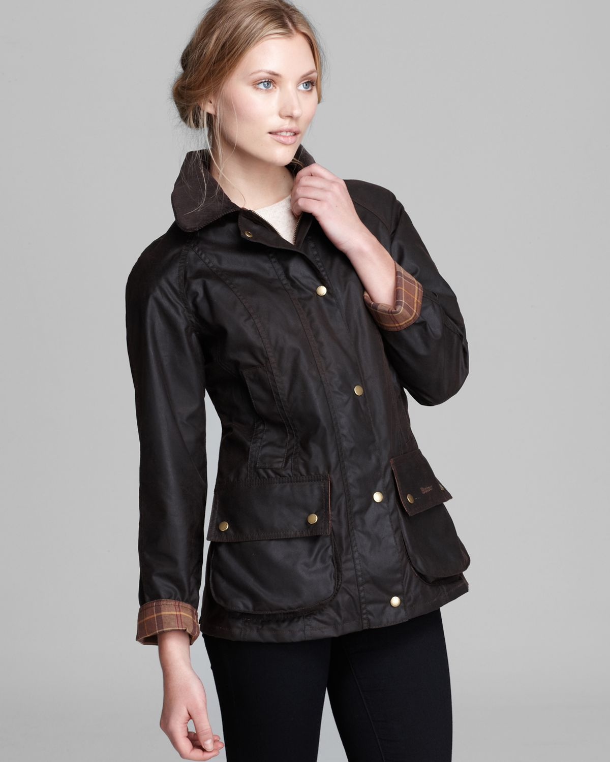 50% off united states available Beadnell Wax Jacket