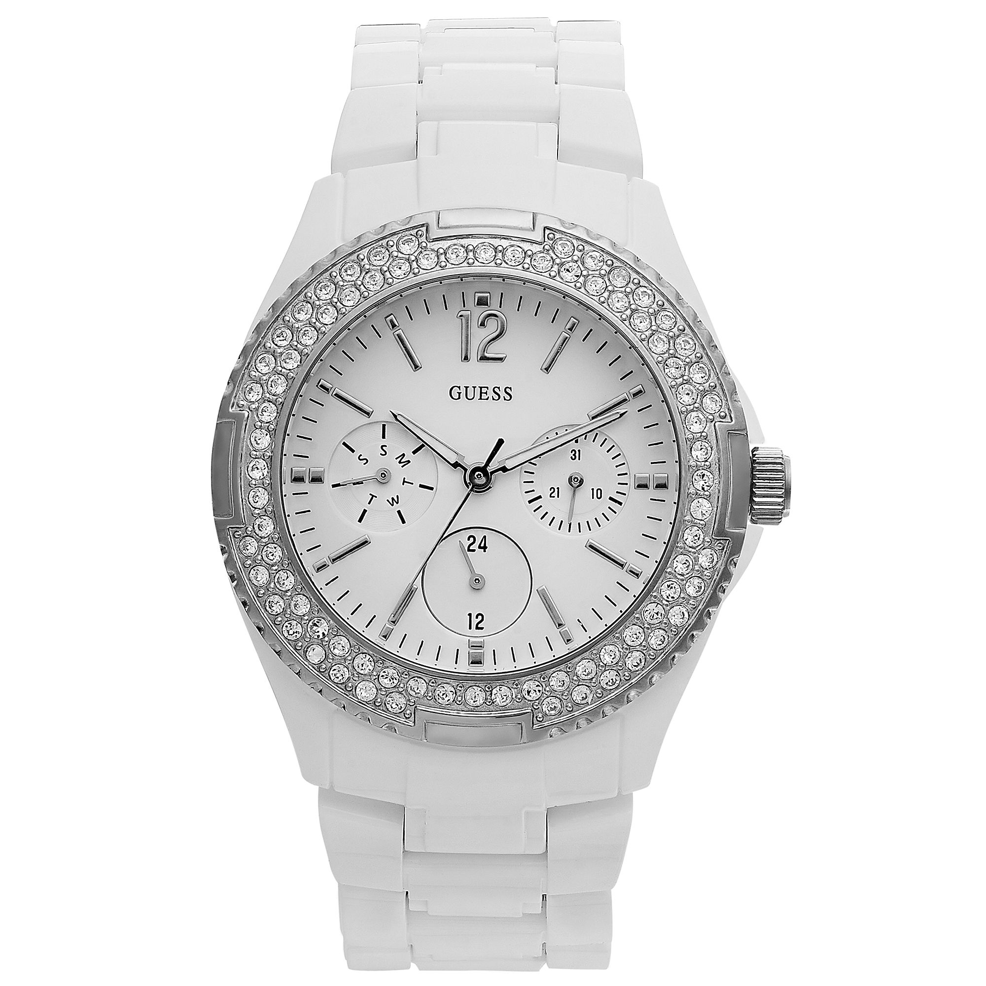 studded watches dial crystal white s designer timiho round womens women addic watch