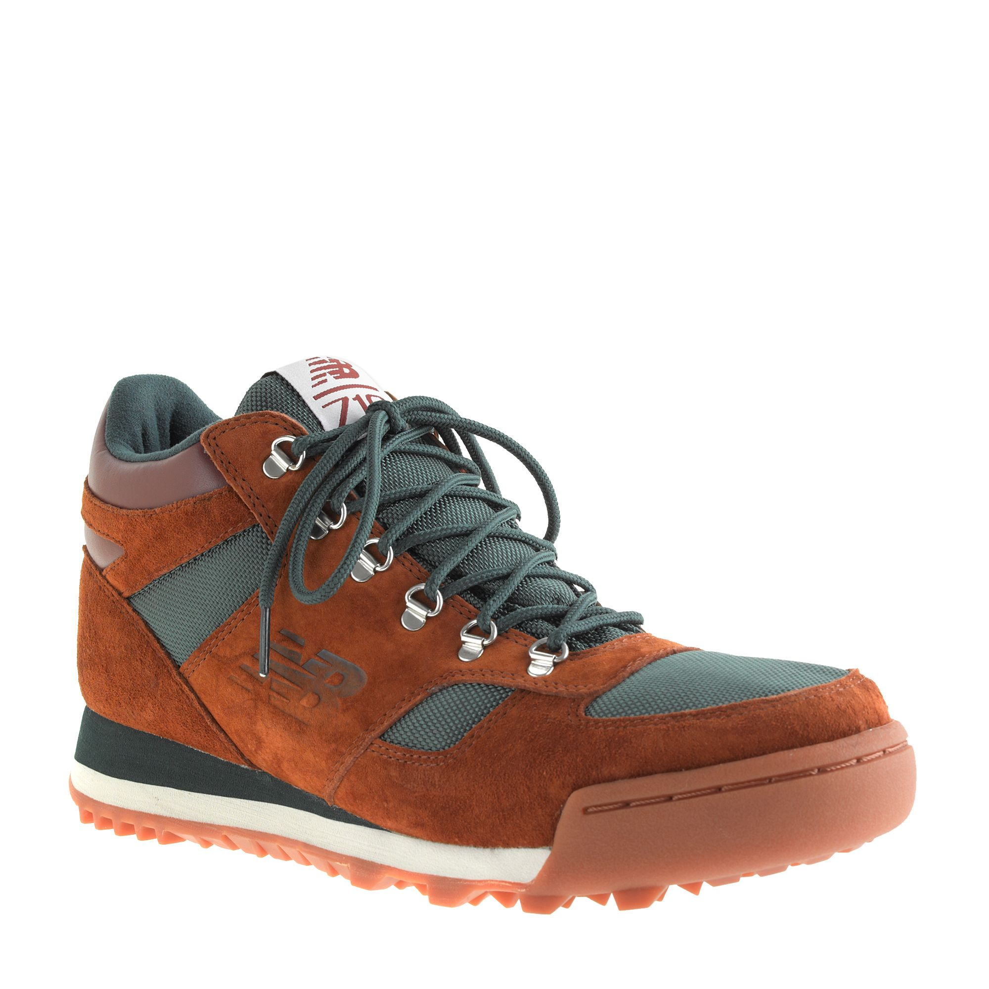 new balance h710 rainier hiker boots