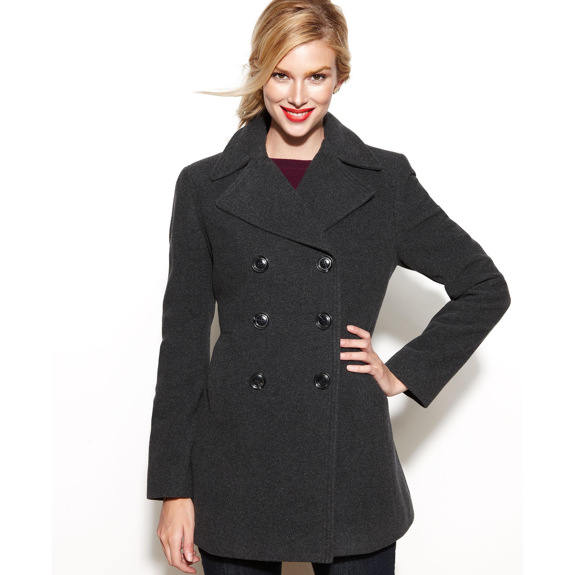 Kenneth cole coats women