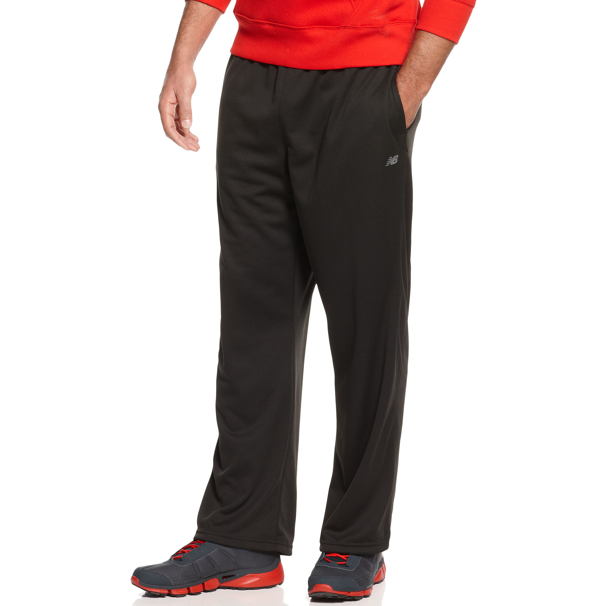 new balance pants men