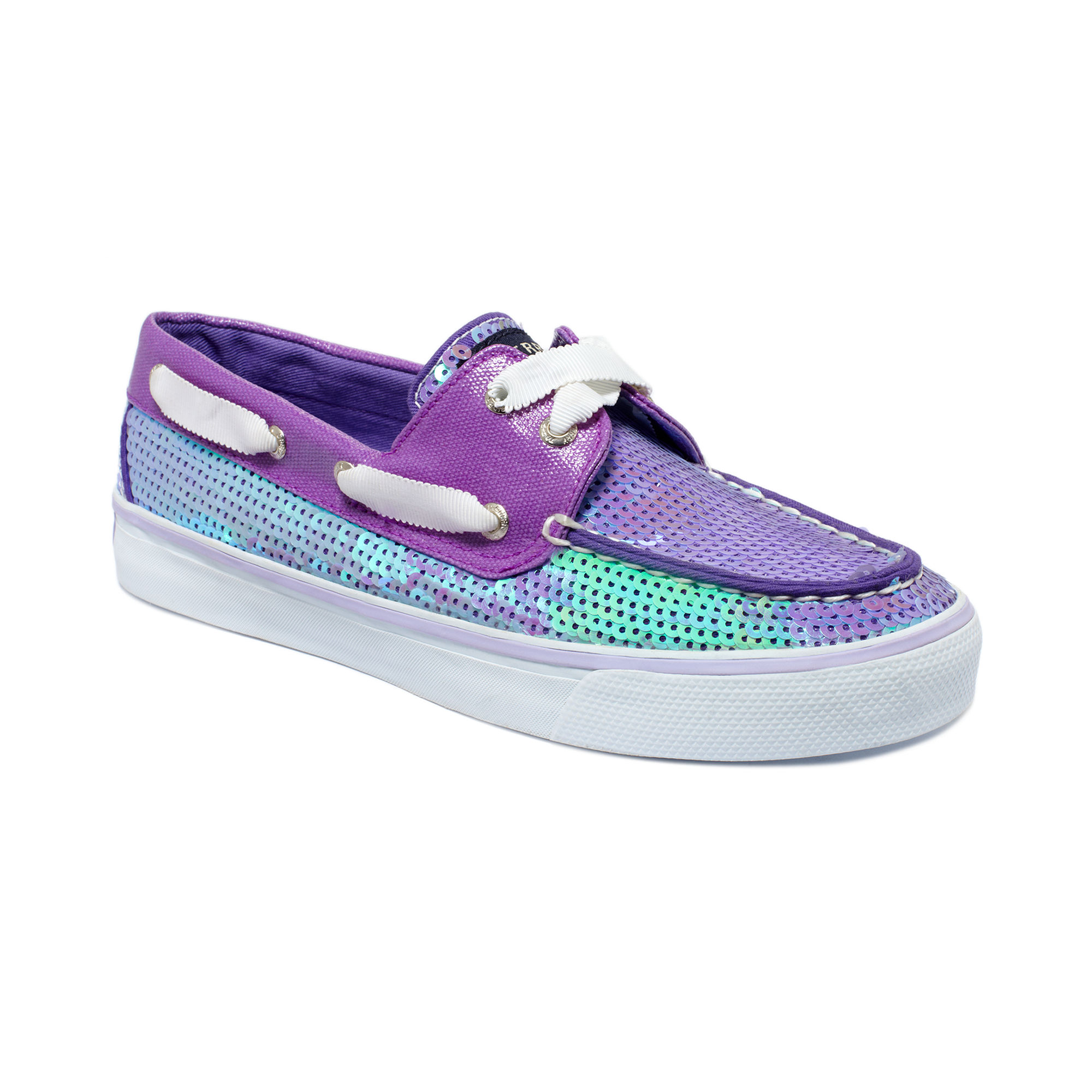 purple sperrys hot 3cc59 89698