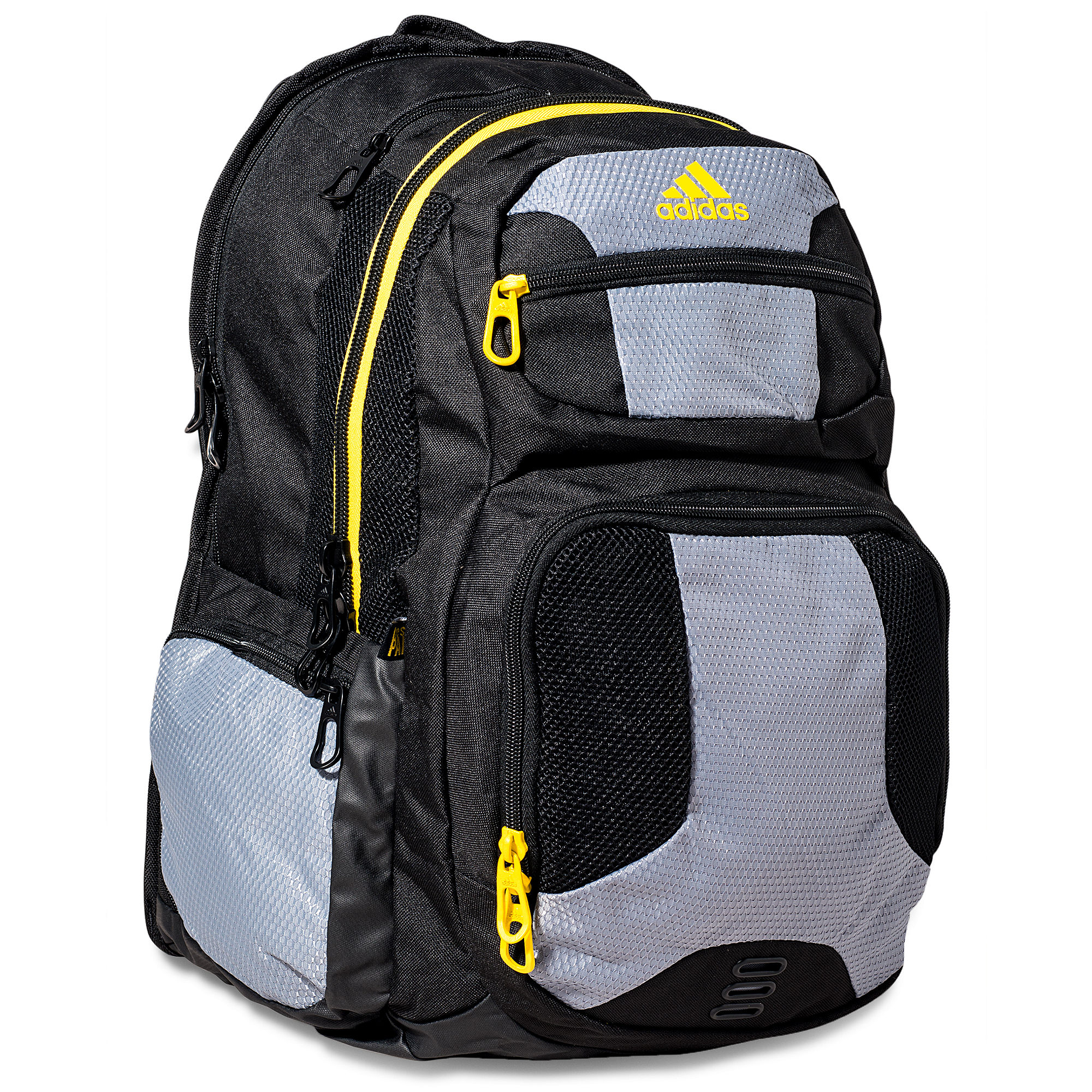 Lyst Adidas Climacool Strength Ii Backpack In Gray For Men