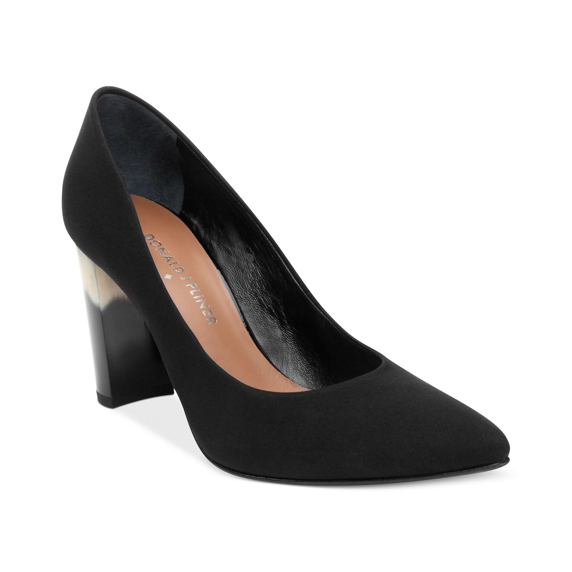 Donald J Pliner Platform Women Shoes