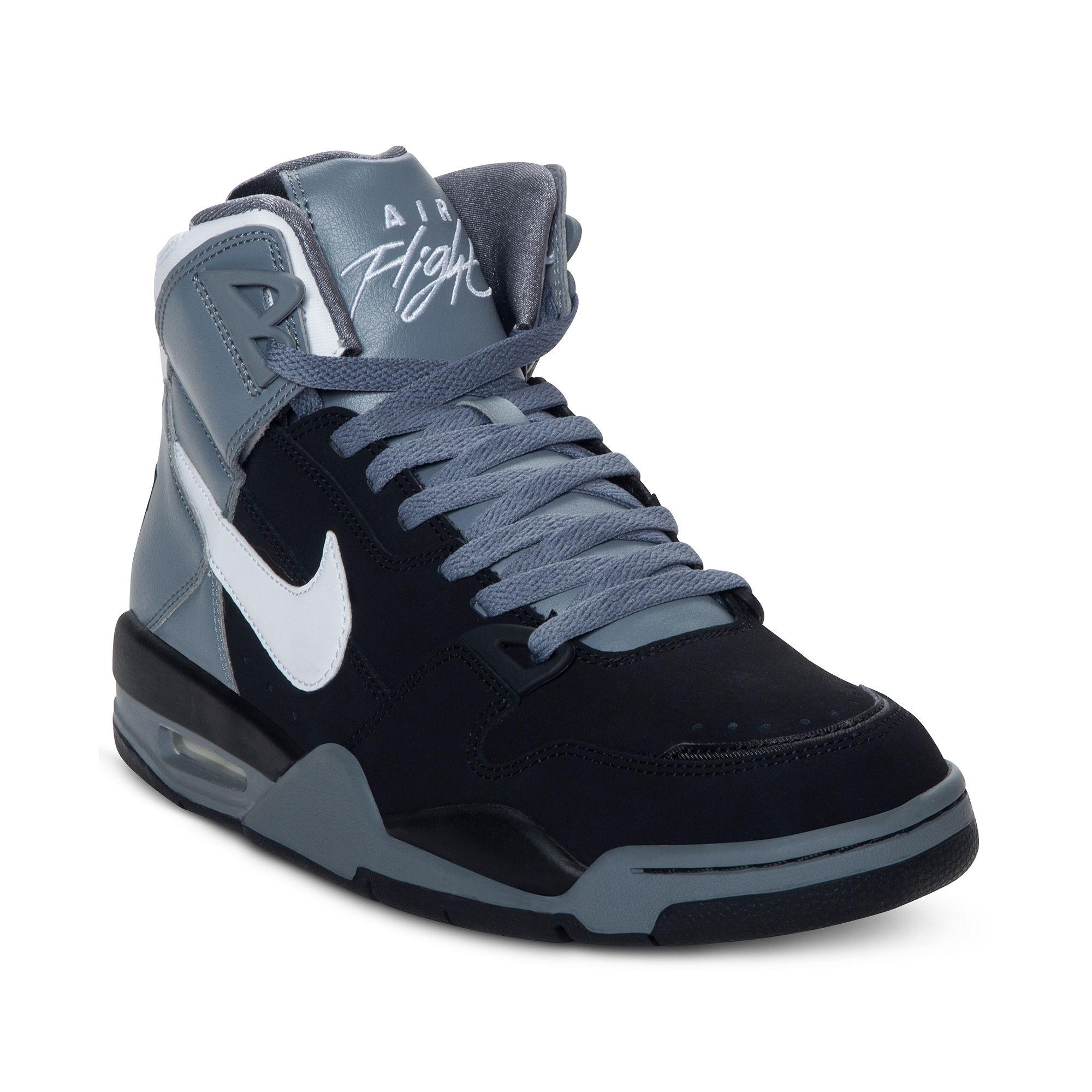 Nike Air Flight Condor High Basketball Shoes