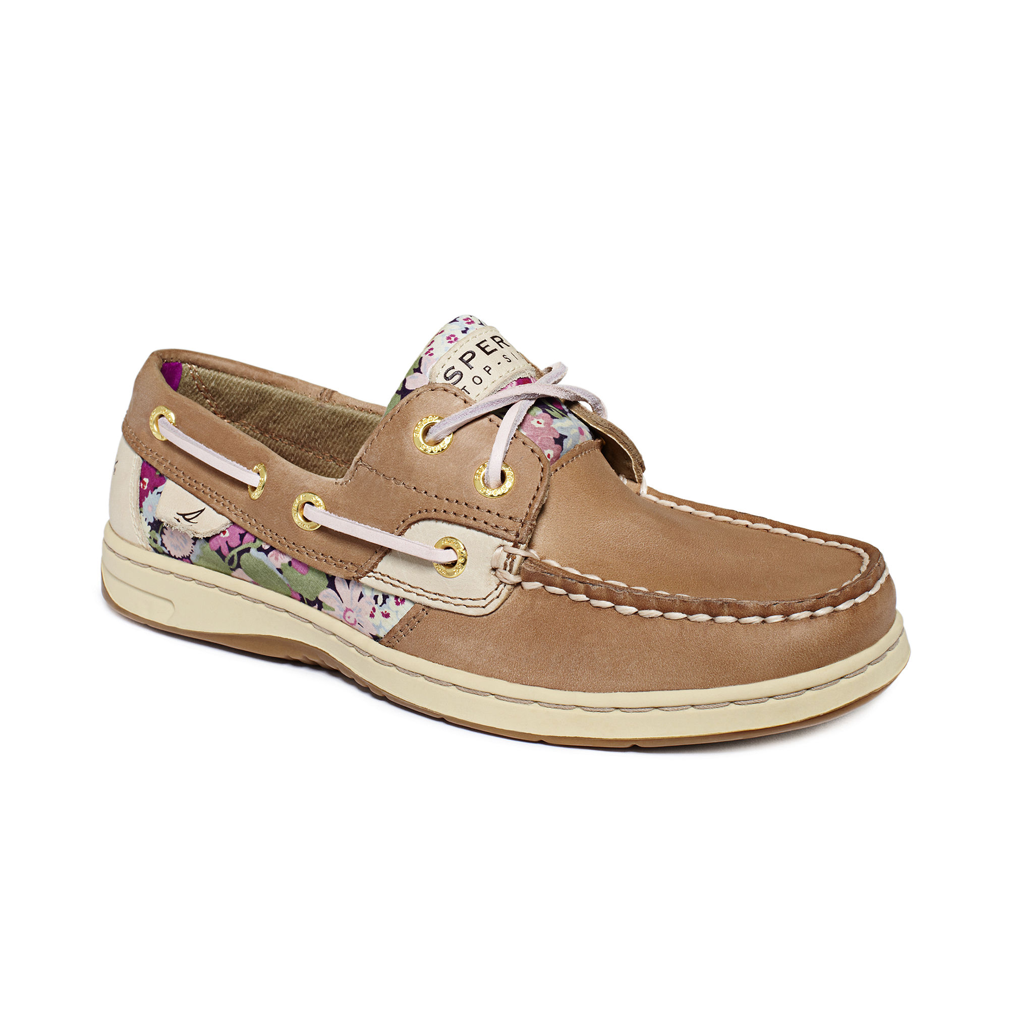Womens Pink Sperry Shoes