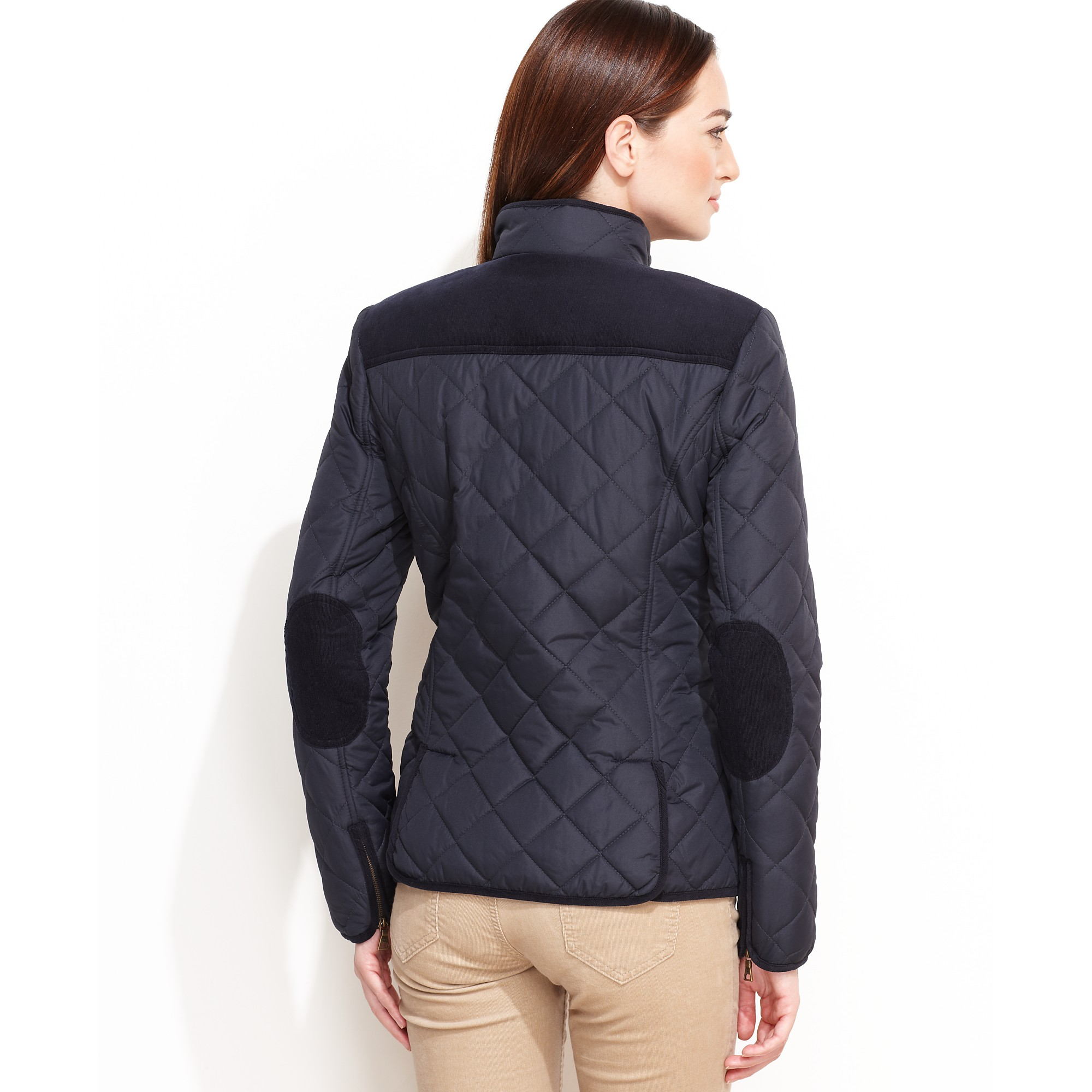 certain of fall jackets the age barn barns a girls classics womens jacket beadnell barbour