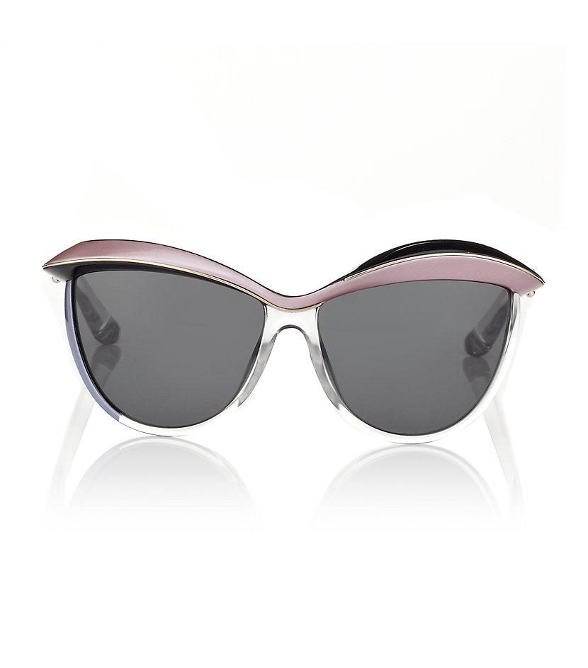 4435e88228dac Dior Demoiselle 1 Sunglasses in Pink (black)