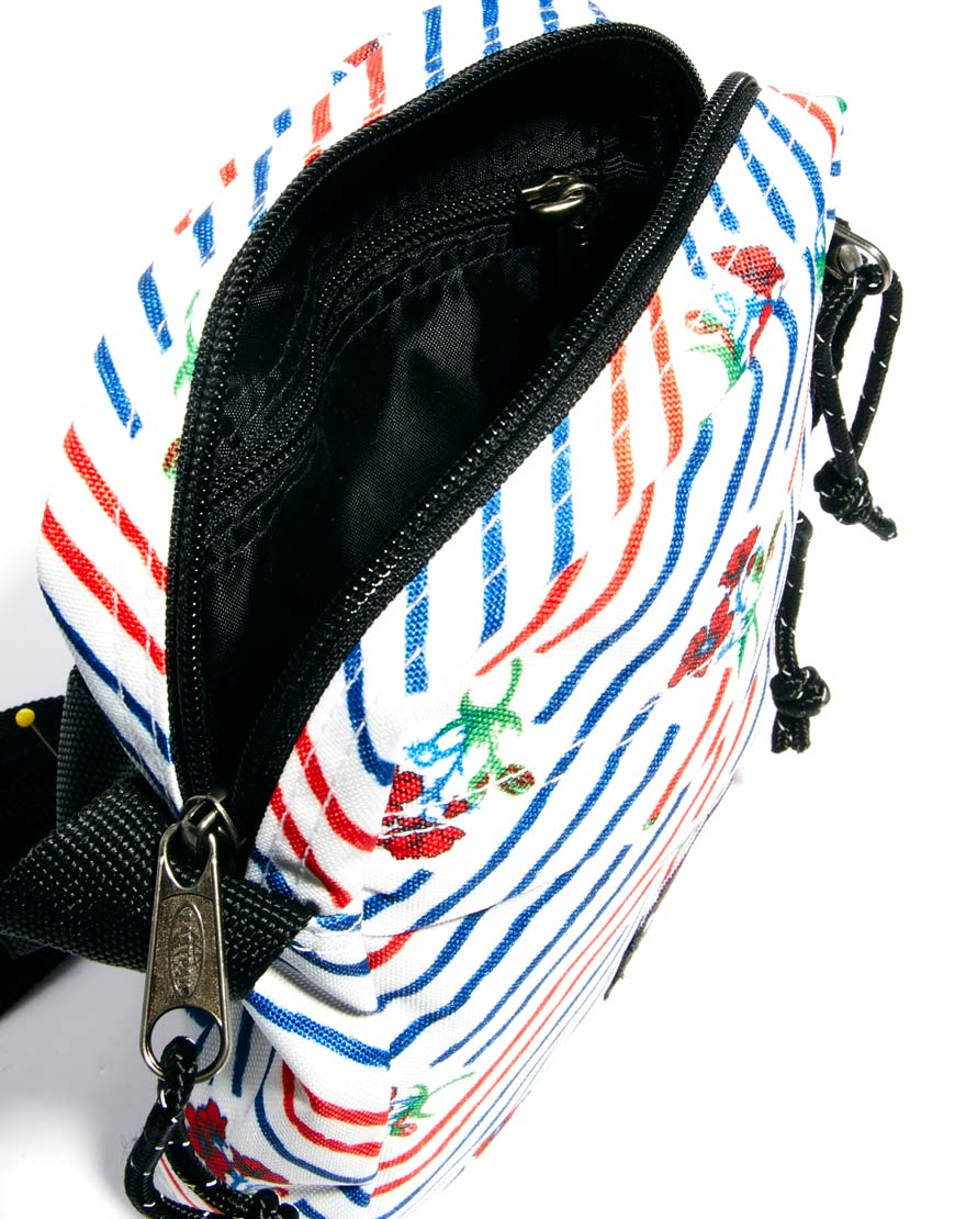 Lyst - Eastpak The One Bloosybloom Shoulder Bag