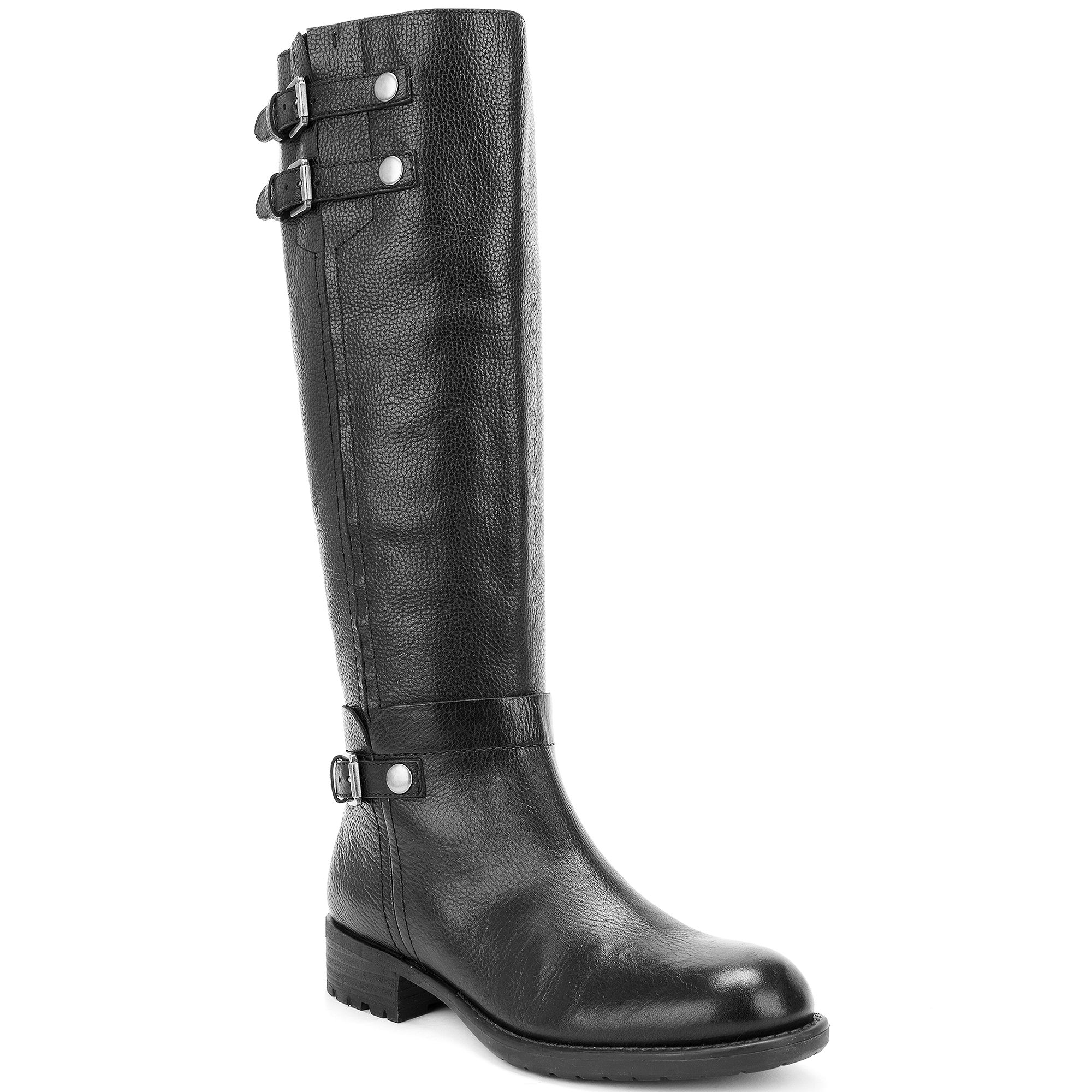 Franco sarto Pacer Tall Boots in Black