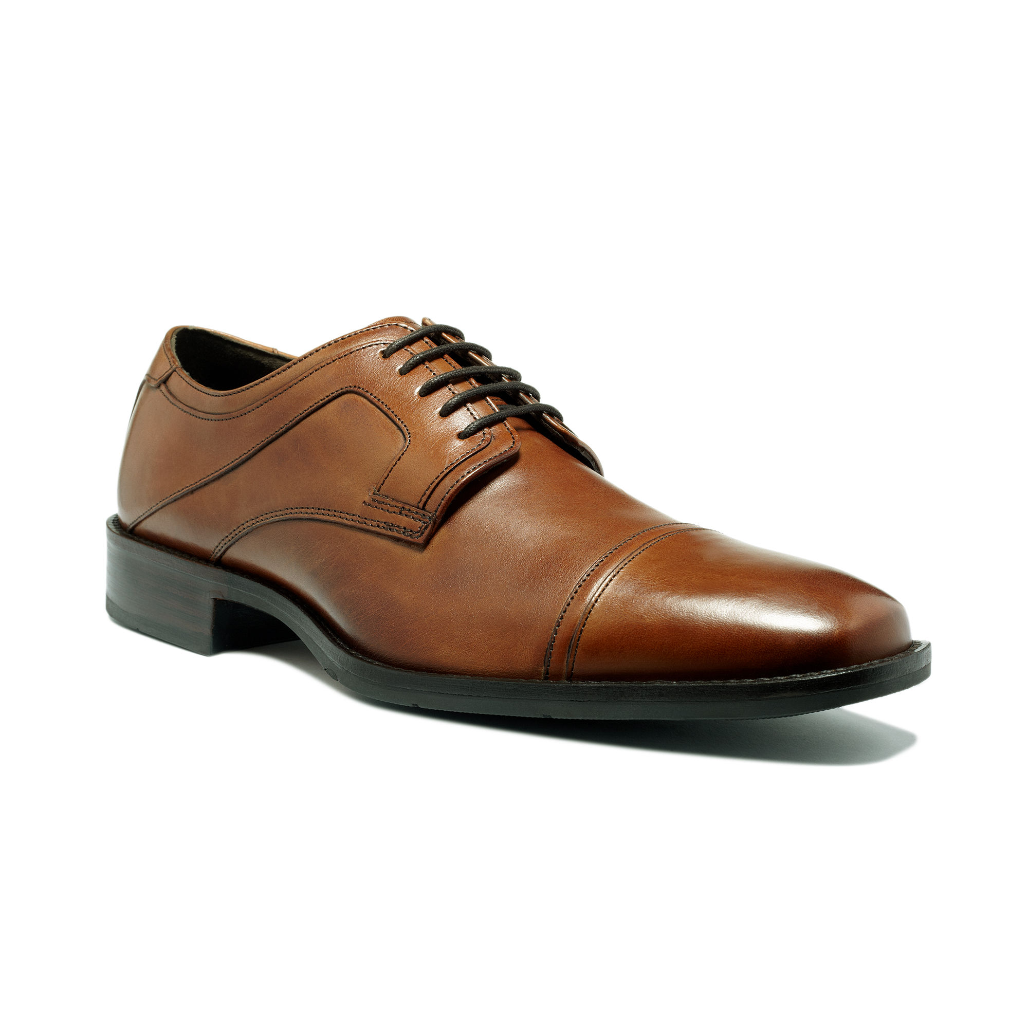 Mens Burgundy Dressy Shoes